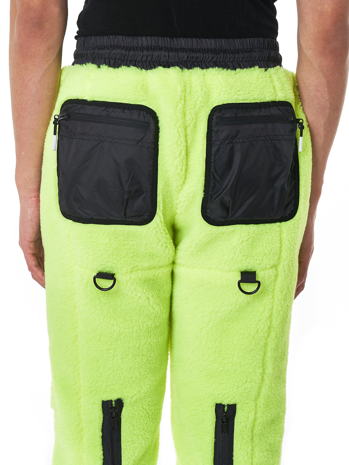 99%IS Joggers - Hlorenzo Detail 2