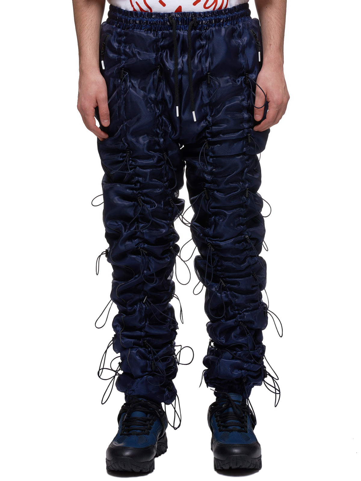 99%IS Gobchang Pants - Hlorenzo Front