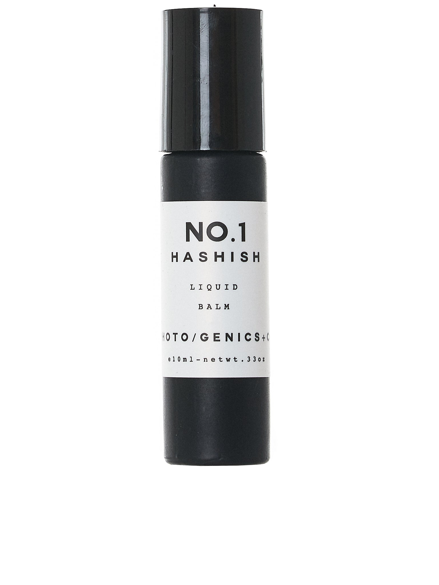 No. 2 Hashish Liquid Balm Roller Fragrance (NO-1-HASHISH-LB-G47)