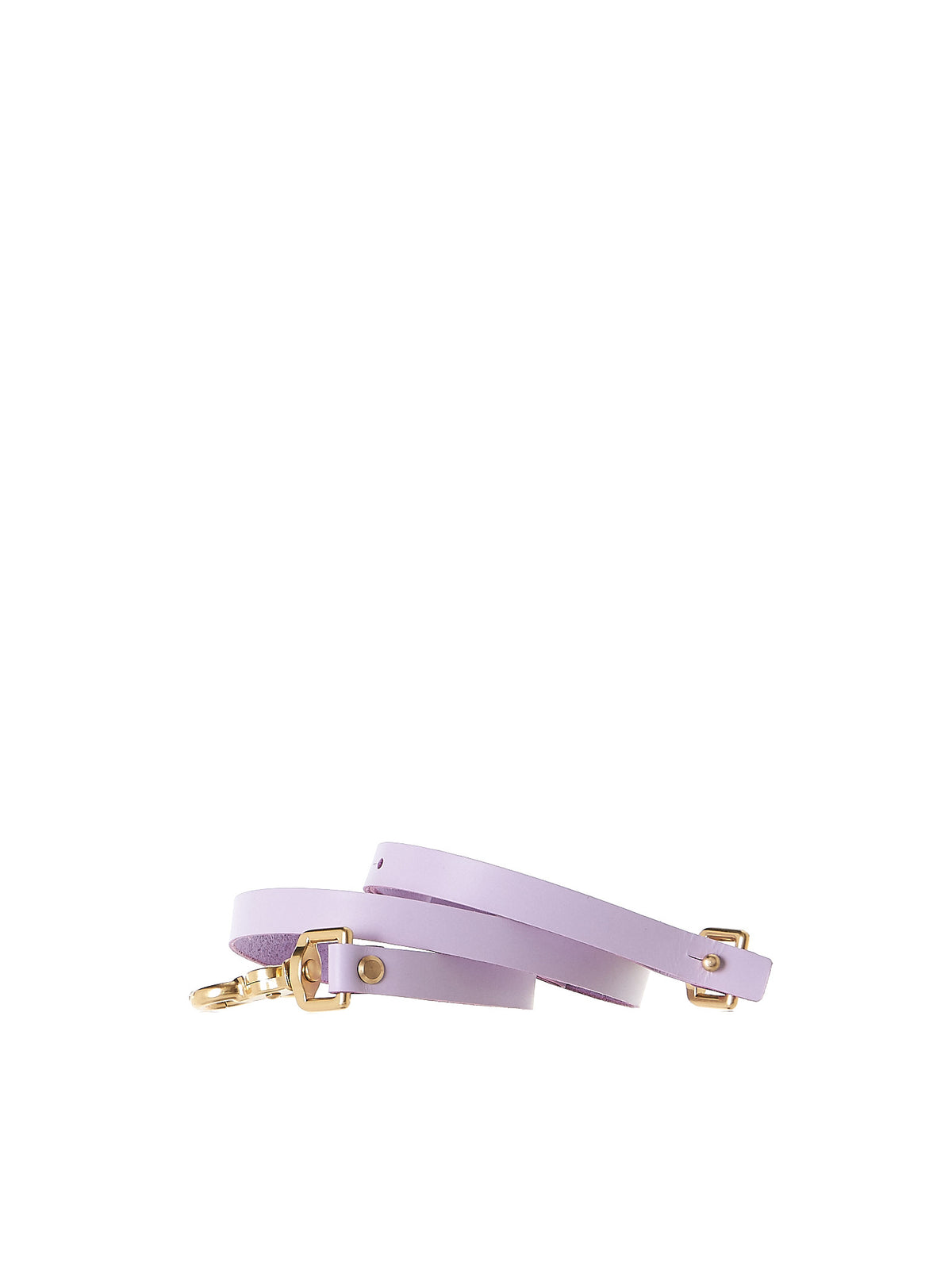 Ribbon Bag (NPSS17-16-LILAC) - H. Lorenzo