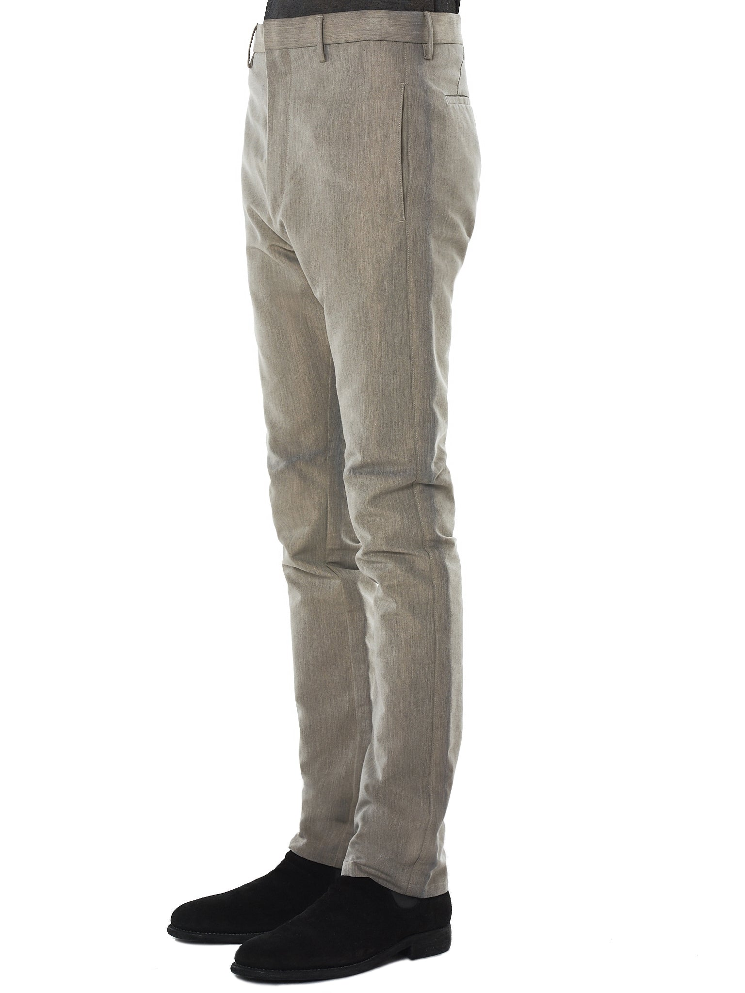 Deepti Trousers - Hlorenzo Side