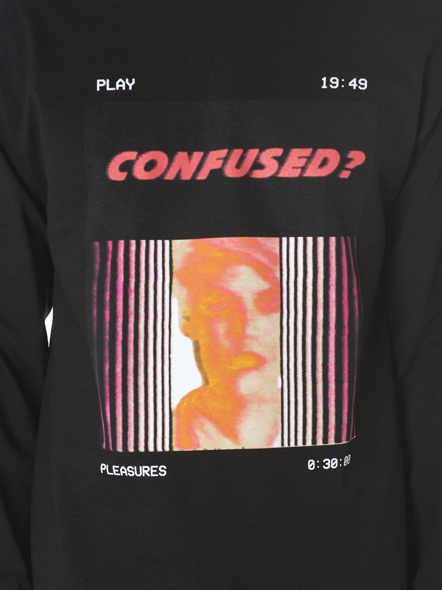 Pleasures Tee - Hlorenzo Detail 2
