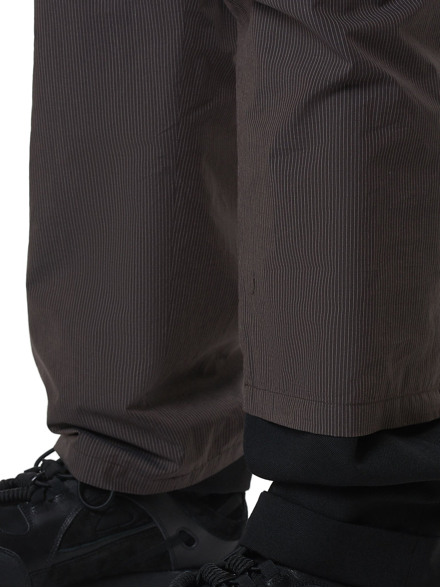 Y/Project Trouser - Hlorenzo Detail 3