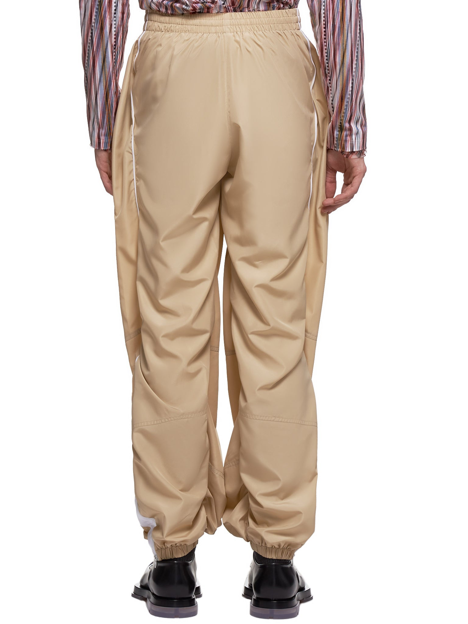 Athletic Trousers (PANT48-S18-F121-BEIGE)