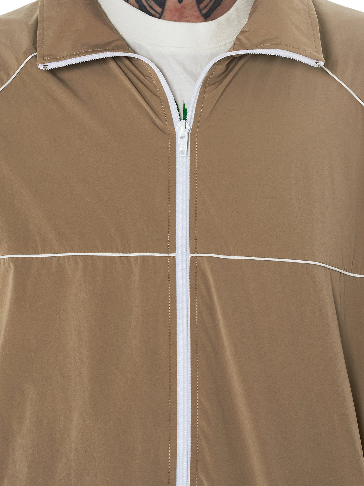 Y/Project Jacket - Hlorenzo Detail 2