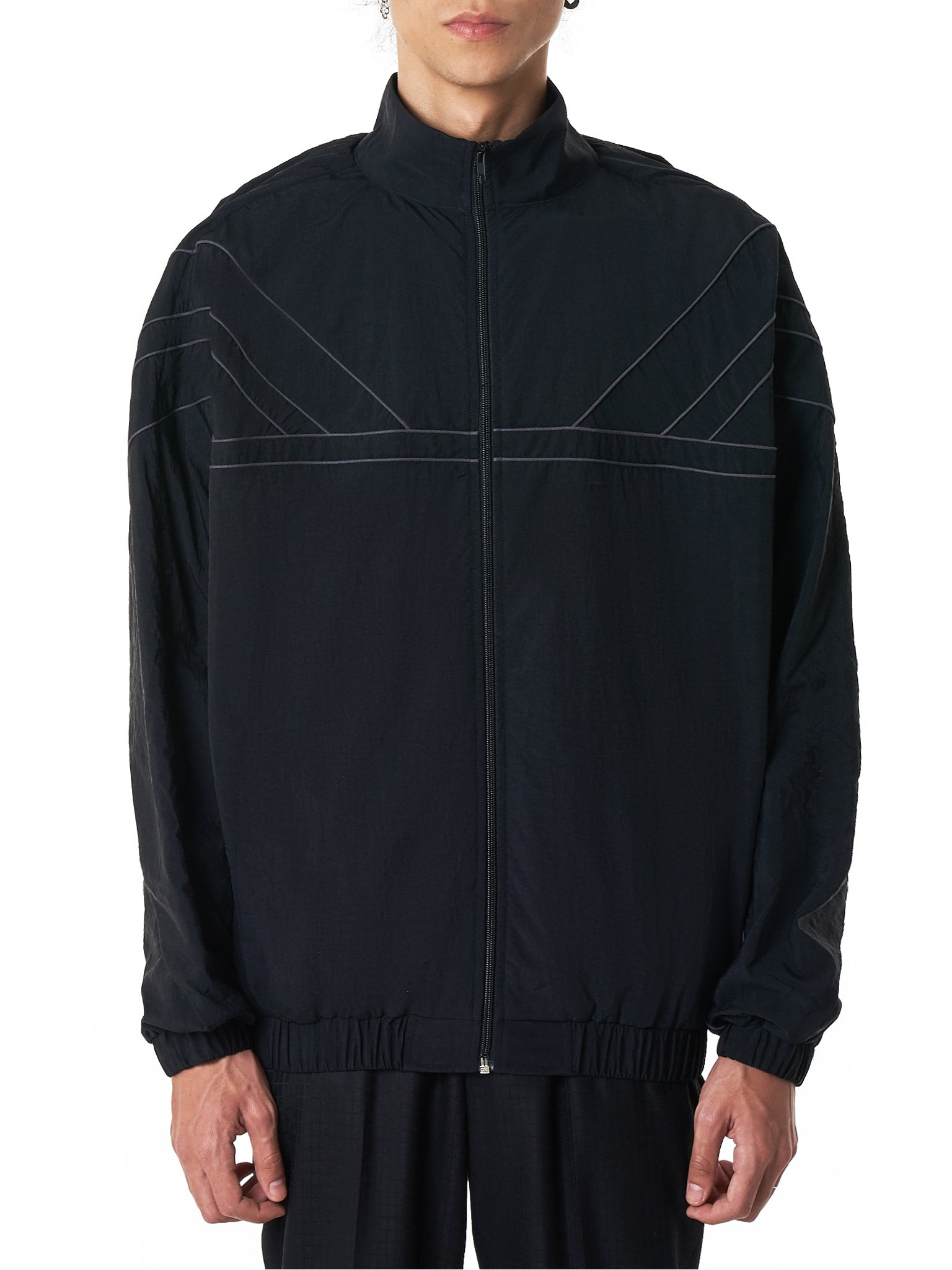 Y/Project Jacket - Hlorenzo Front