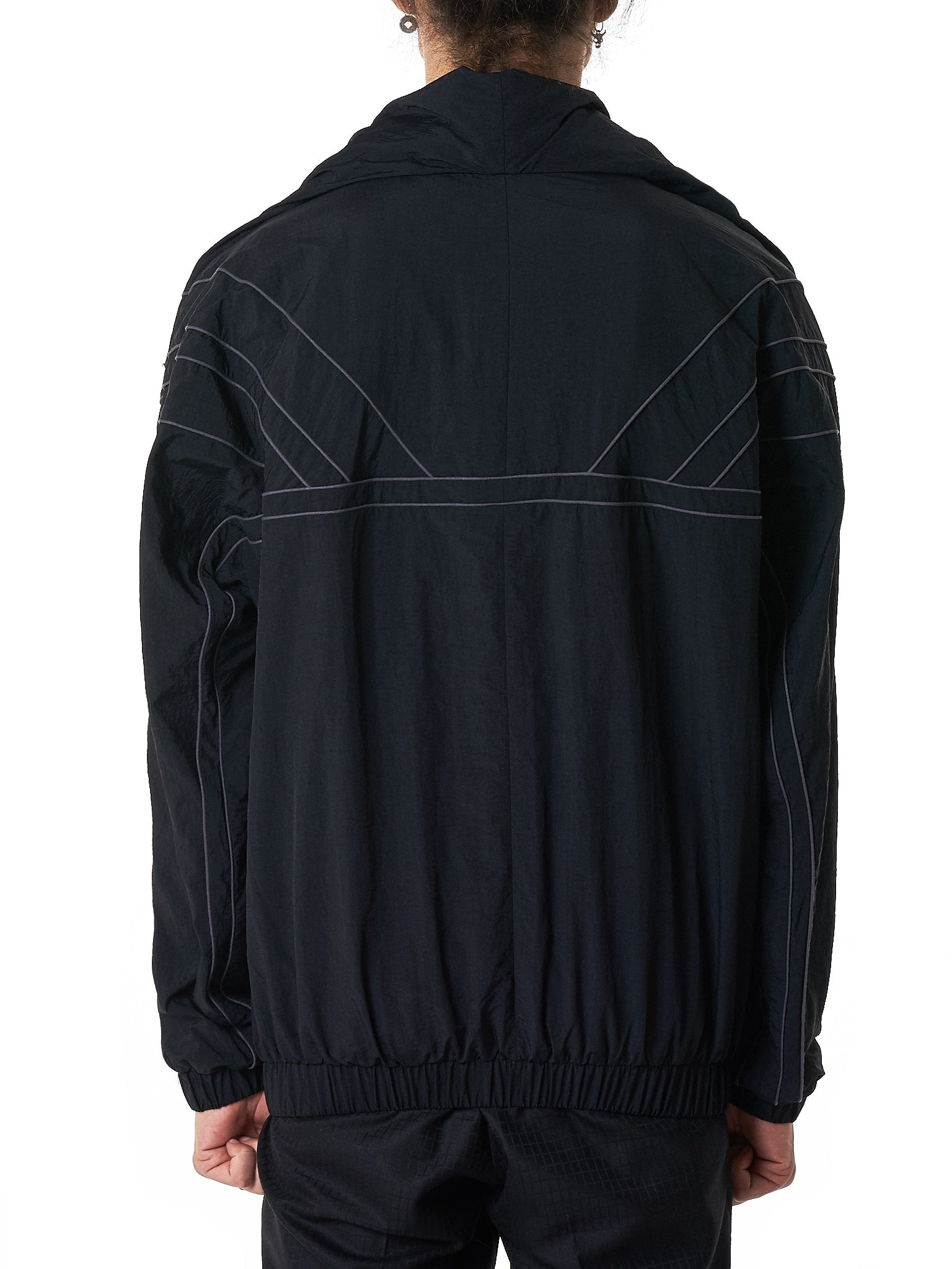 Y/Project Jacket - Hlorenzo Back