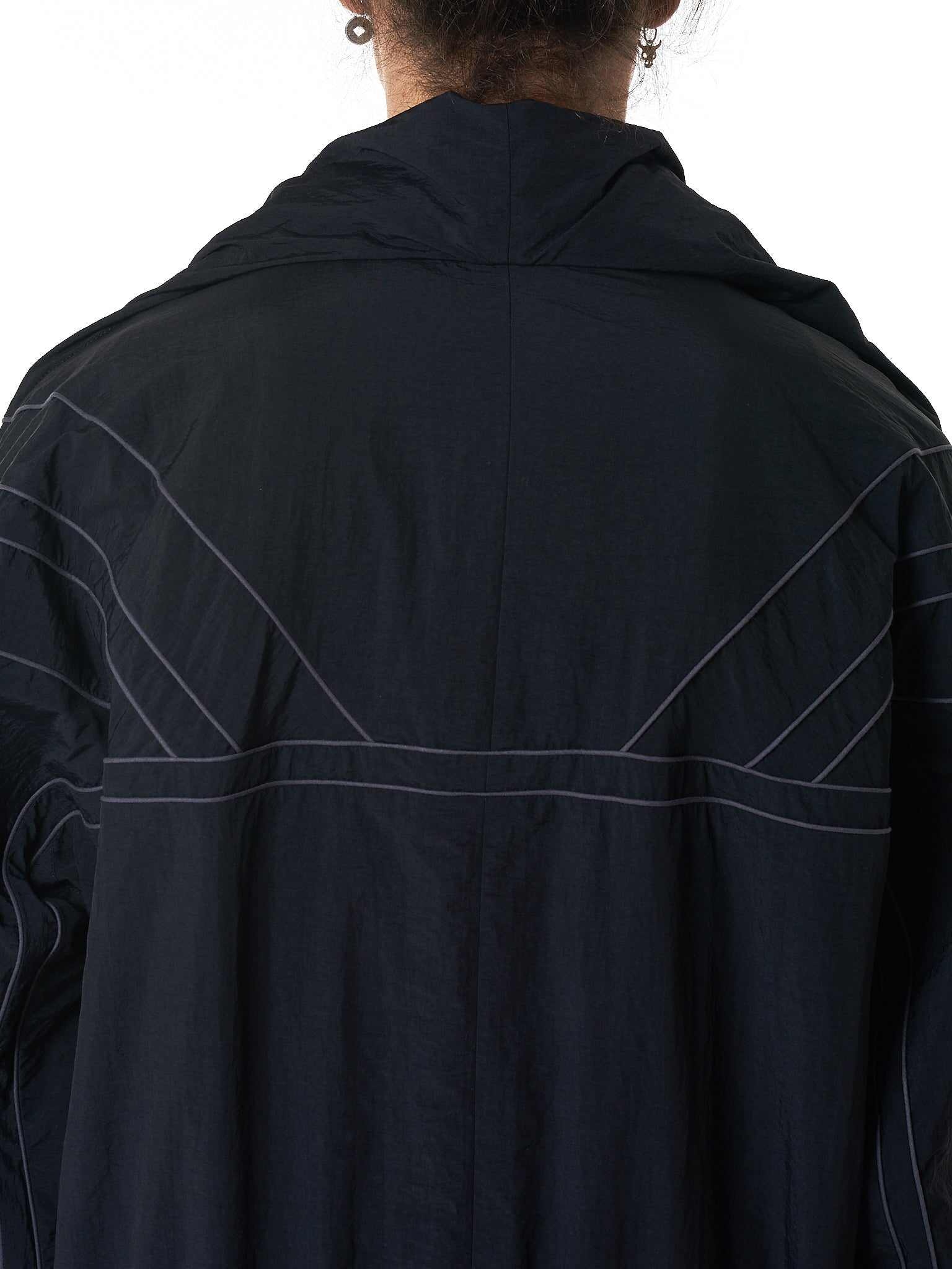 Y/Project Jacket - Hlorenzo Detail 1