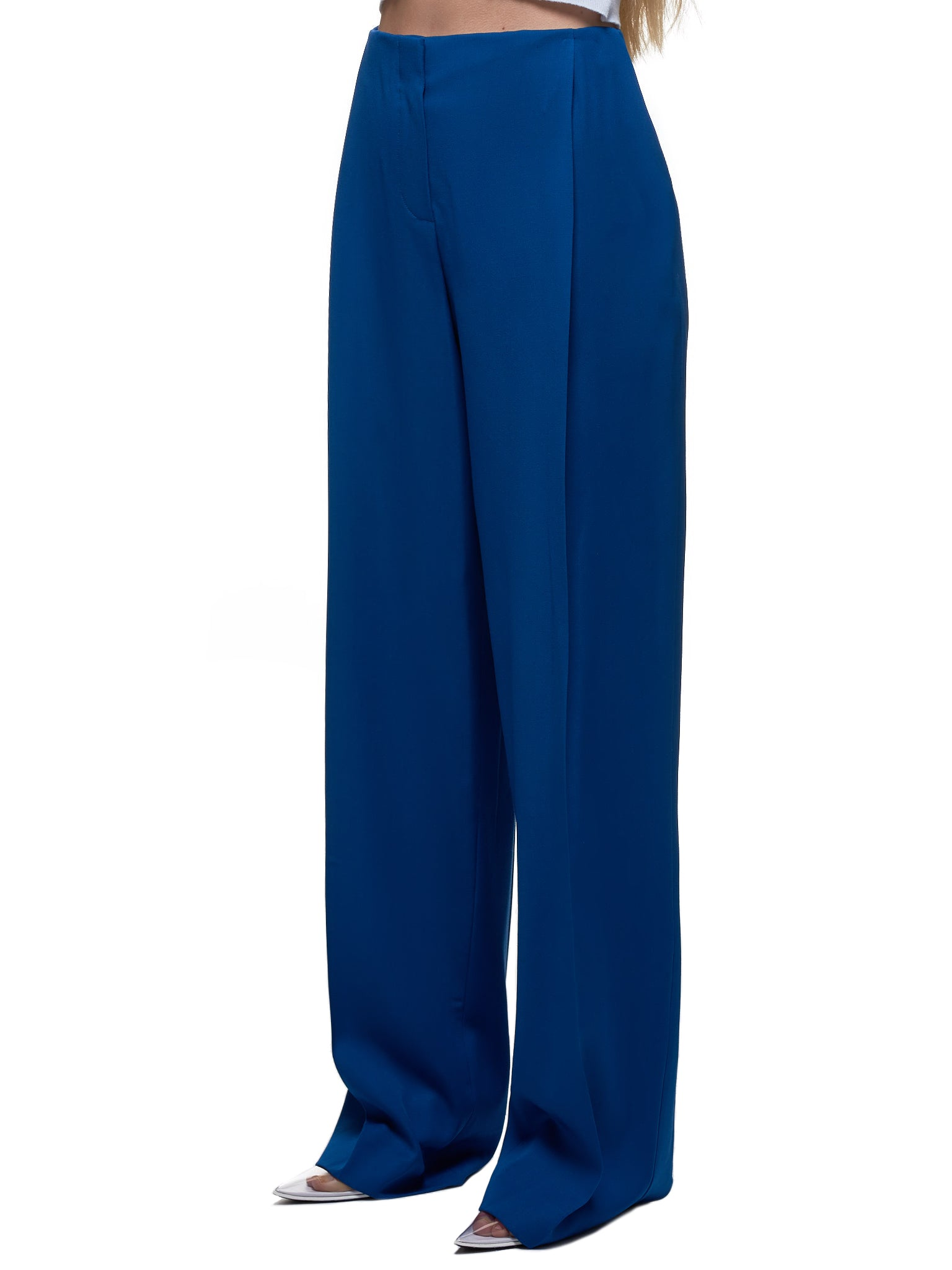 Nina Ricci Pants - Hlorenzo Side