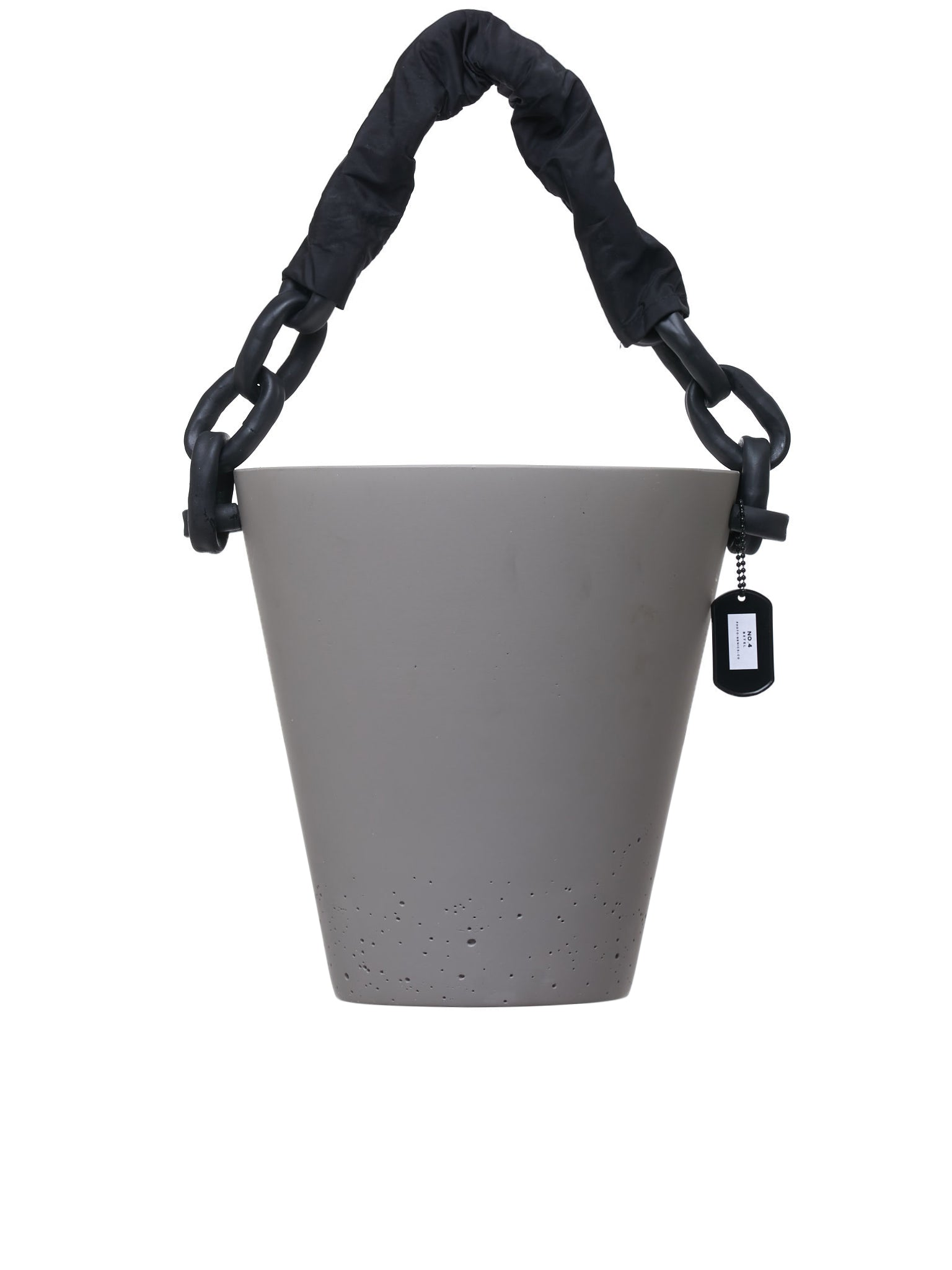 Xl Concrete Bucket Candle No. 4 Betel (PGCOXLB4-112-OZ-BETEL)