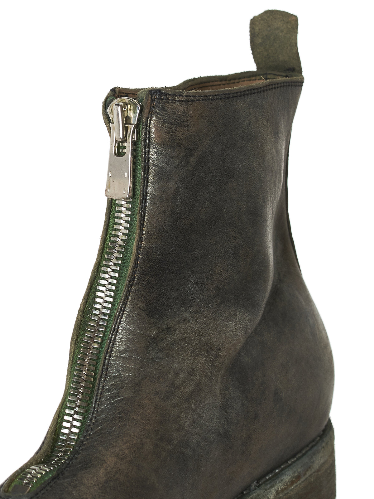 Guidi 'PL1' Boot - Hlorenzo Detail 2