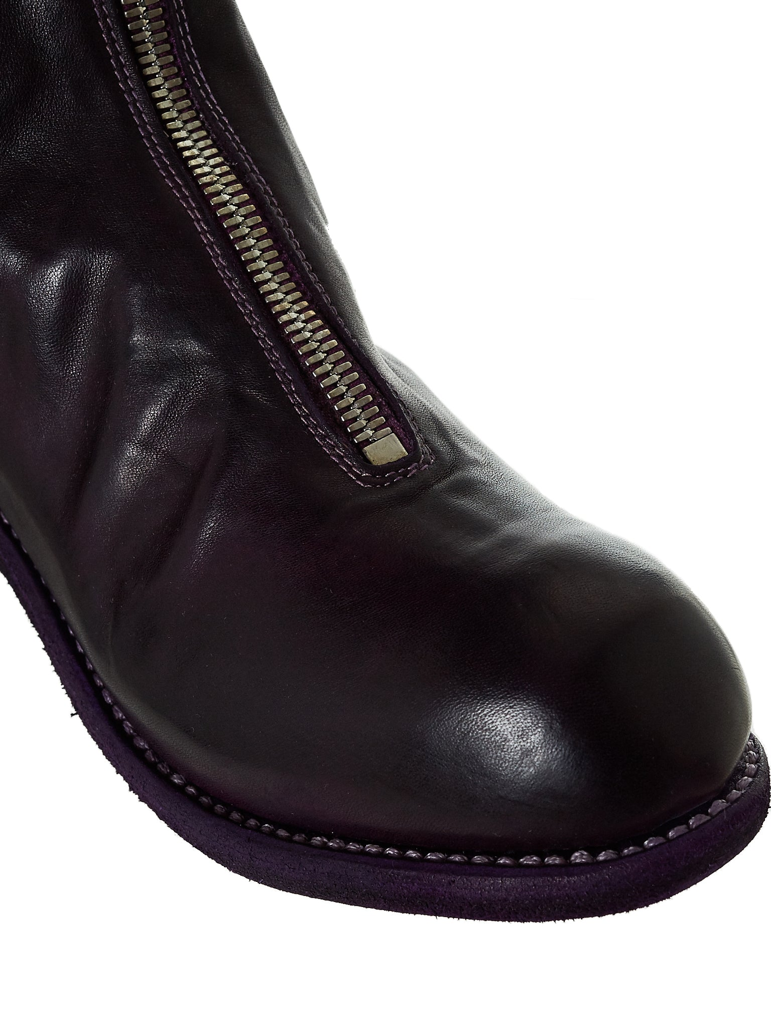 Soft Horse Leather Boot (PL1-SOFT-HORSE-FG-CV42T)