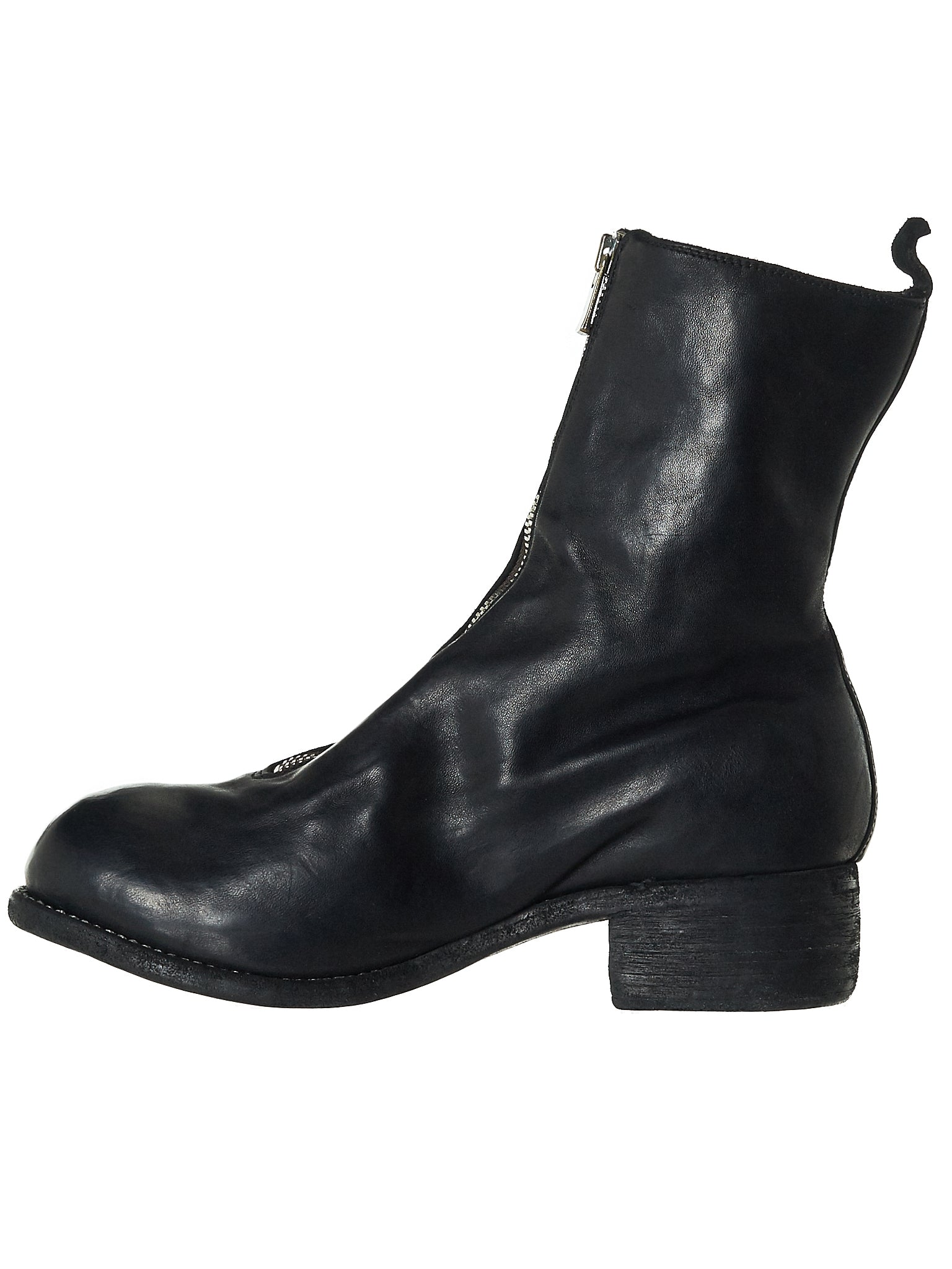 Guidi PL2 Boot - Hlorenzo Side 2