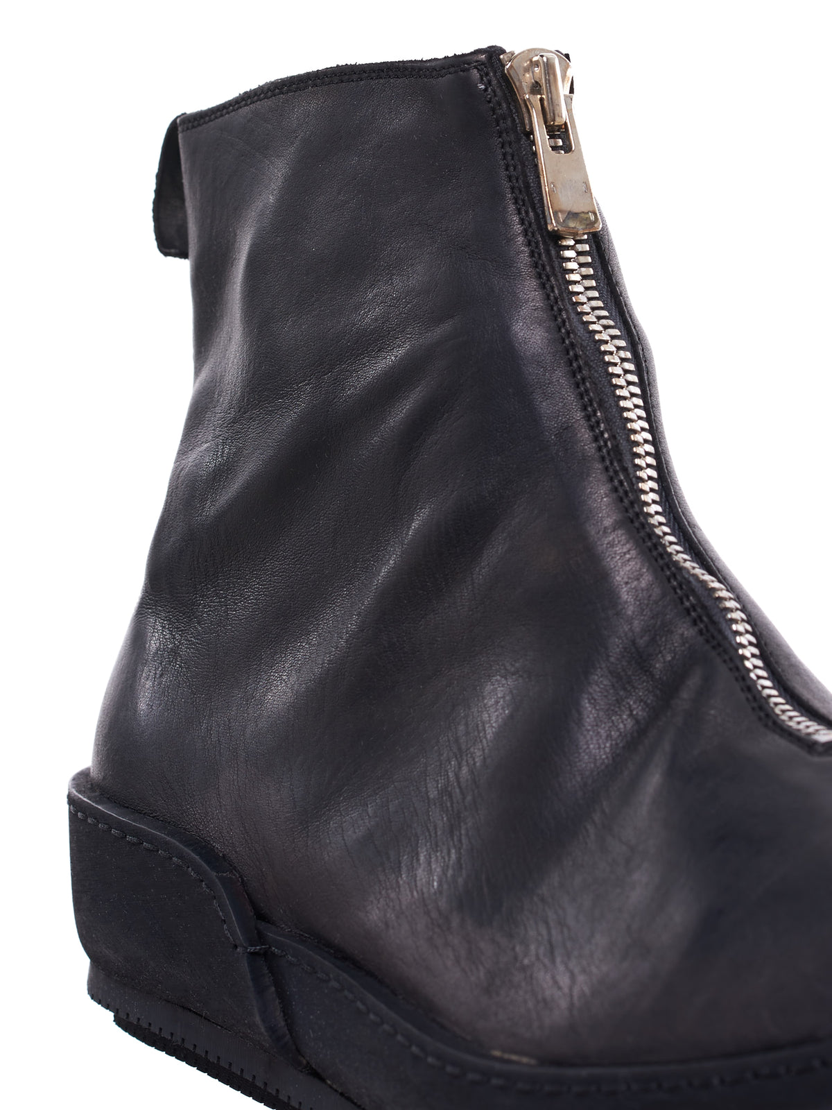 Guidi Sneaker Boot - Hlorenzo Detail 2