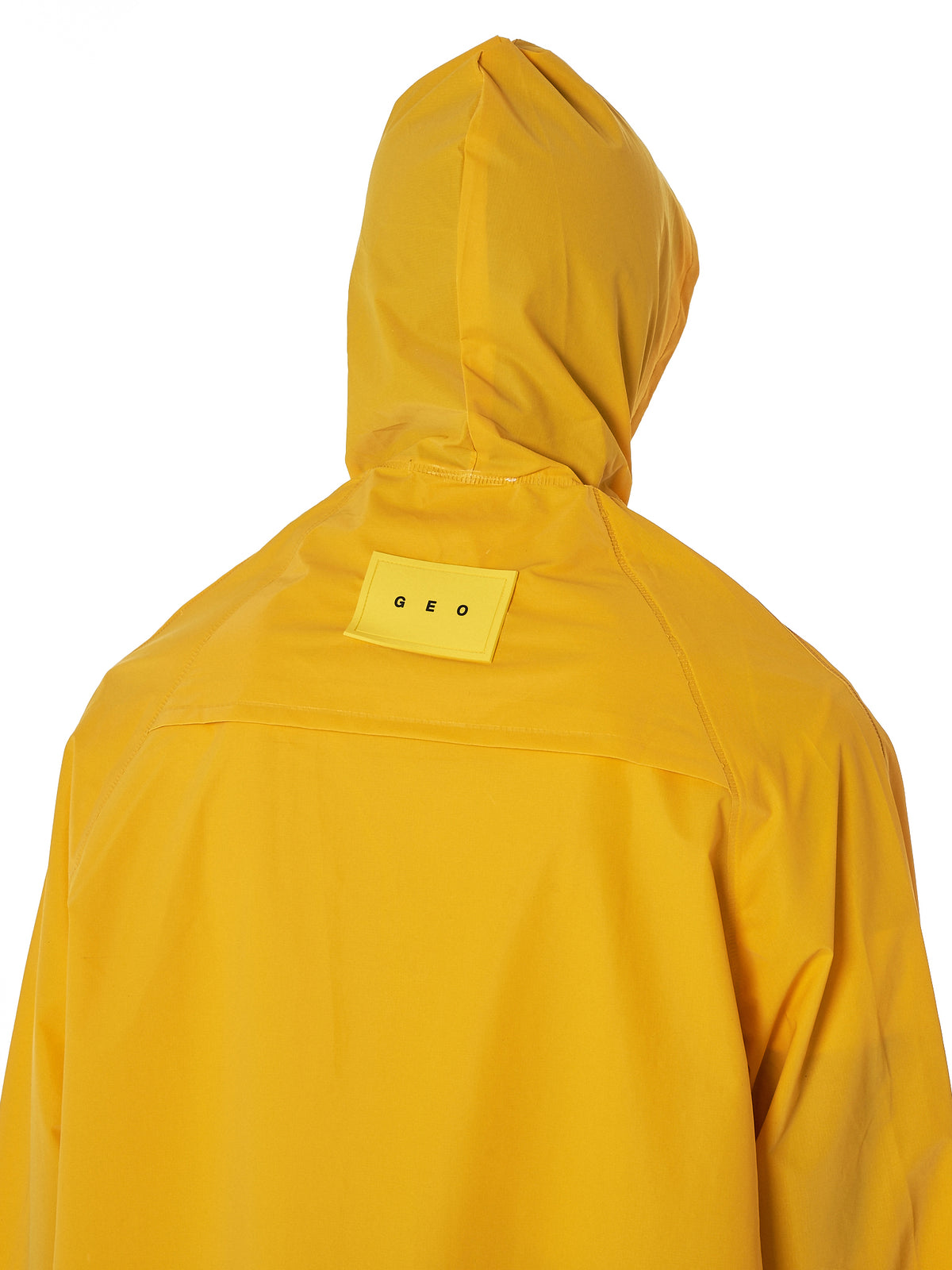 Geo Raincoat - Hlorenzo Detail 2