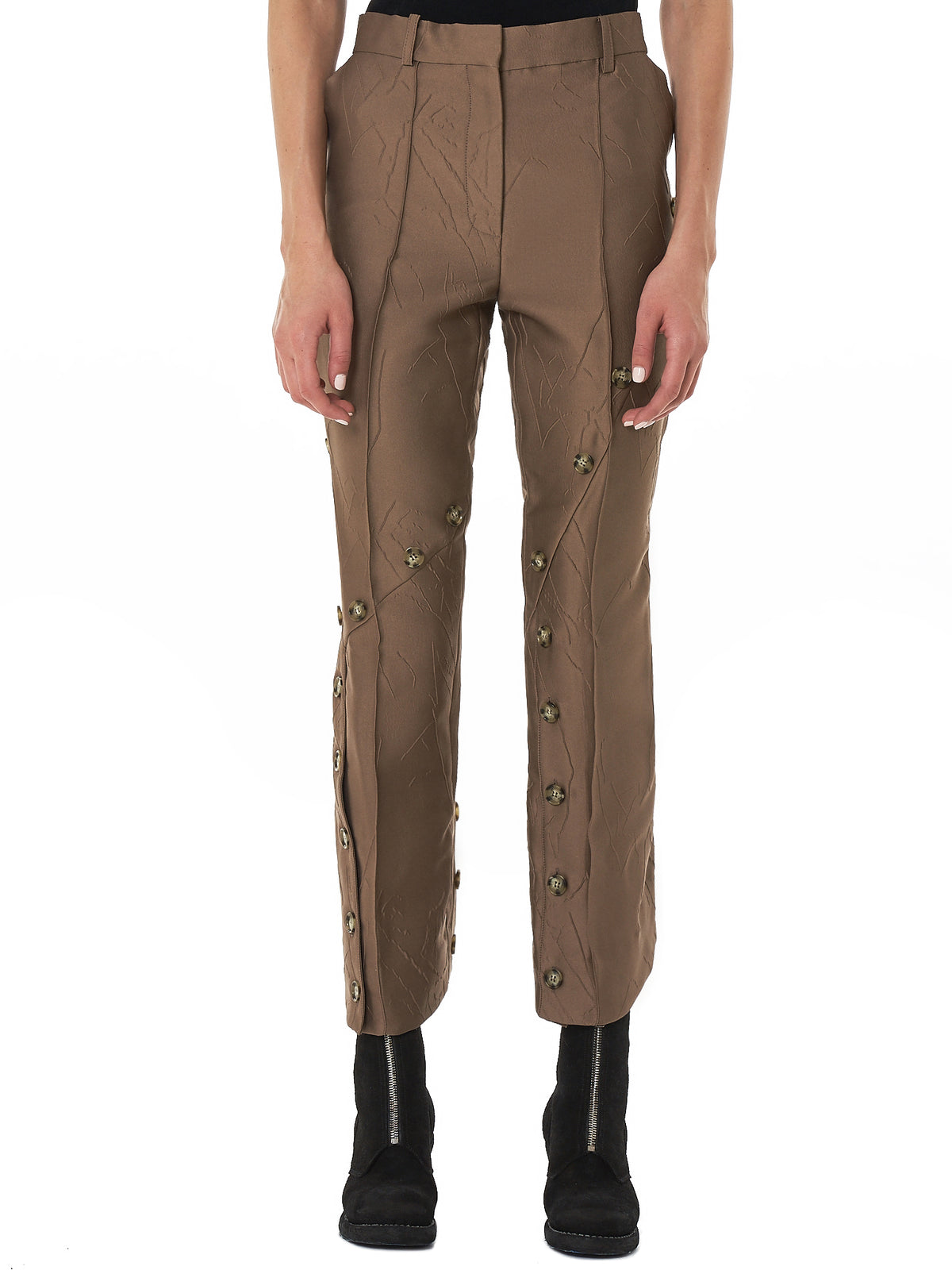 Rokh Trousers - Hlorenzo Front