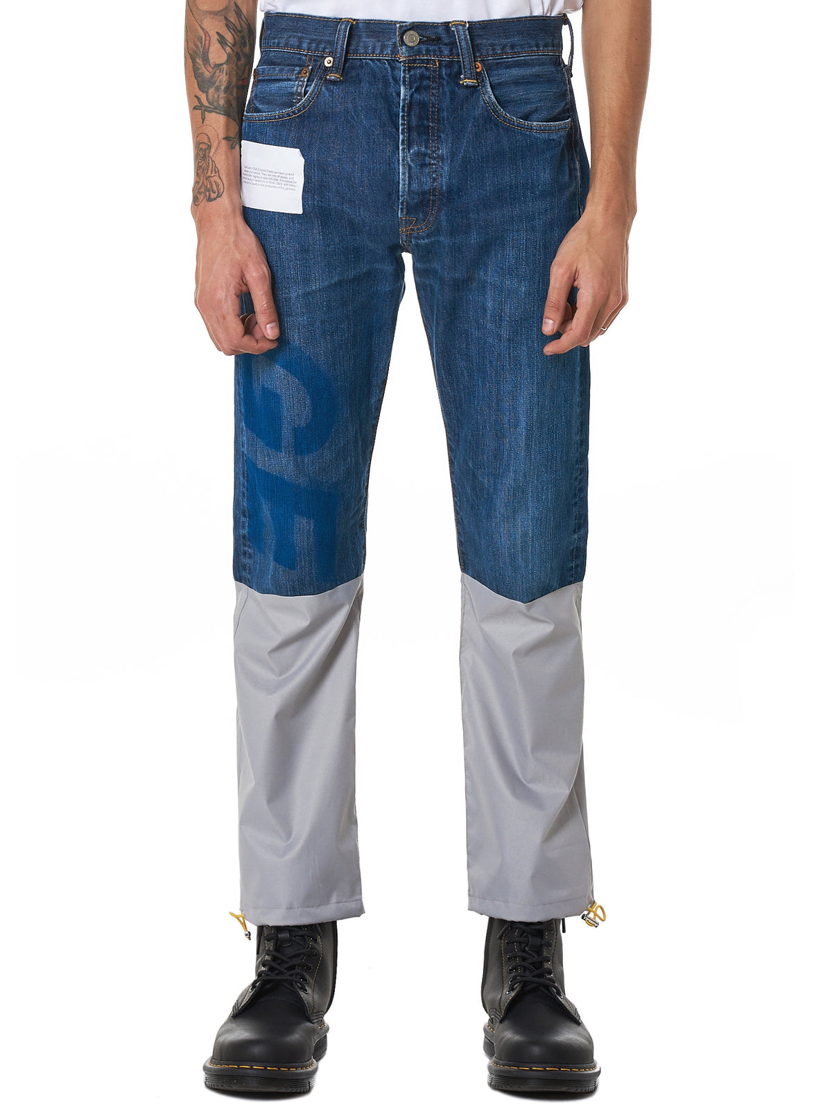 Geo Jeans - Hlorenzo Front