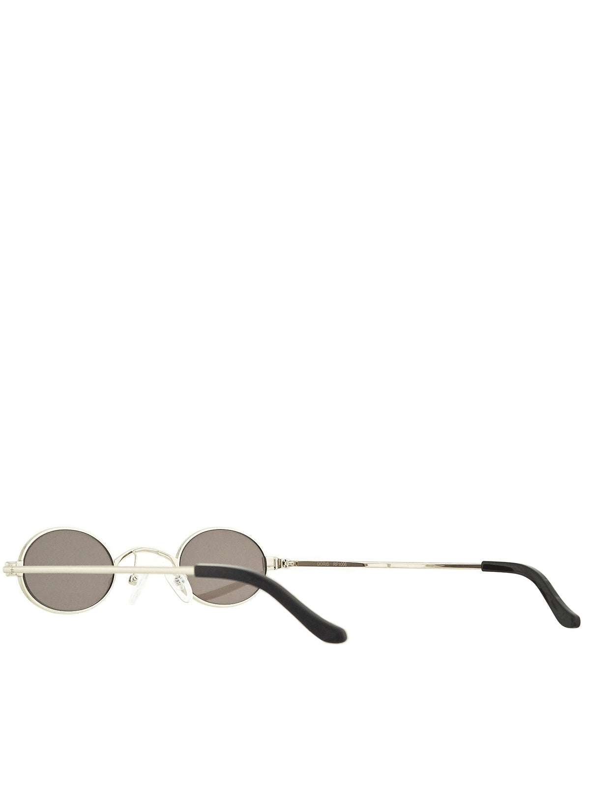 Roberi & Fraud Metallic Sunglasses - Hlorenzo Detail 2