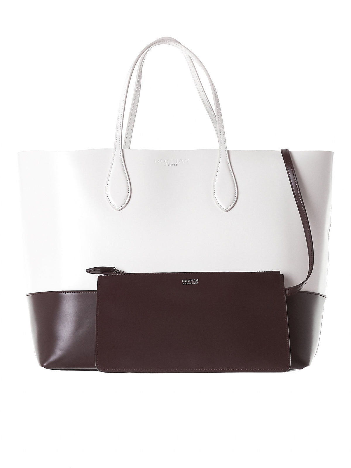 Accessorized Tote (ROBK850167-RKA0008A-106)