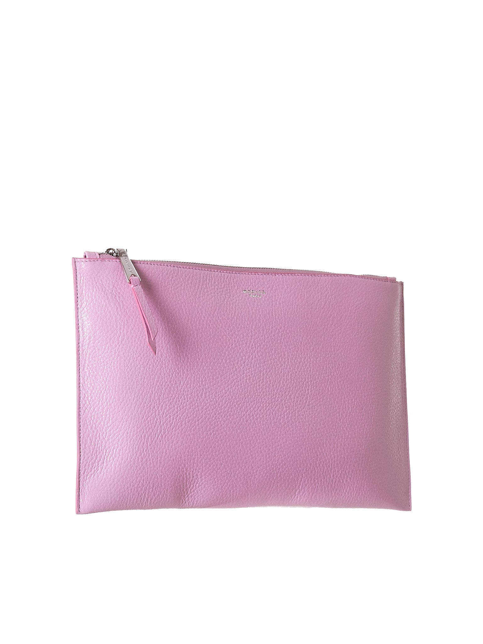 Leather Clutch (ROBK851267-RKA0702-680)