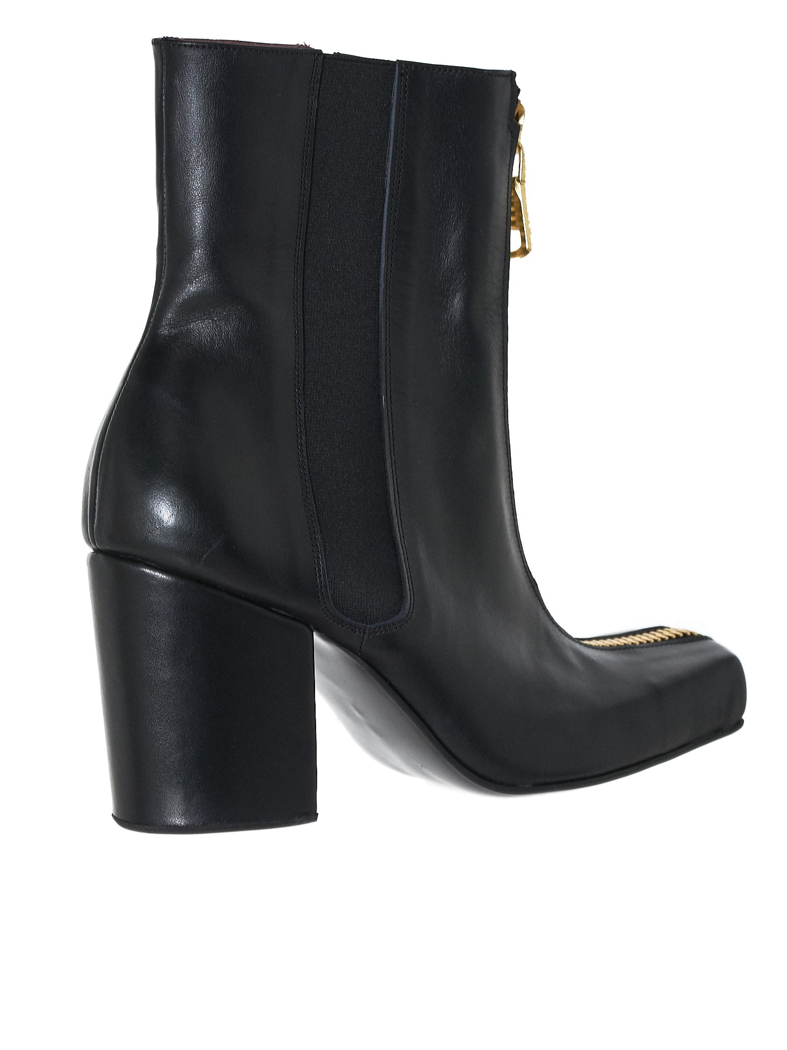 Charles Jeffrey Loverboy Boot - Hlorenzo Side