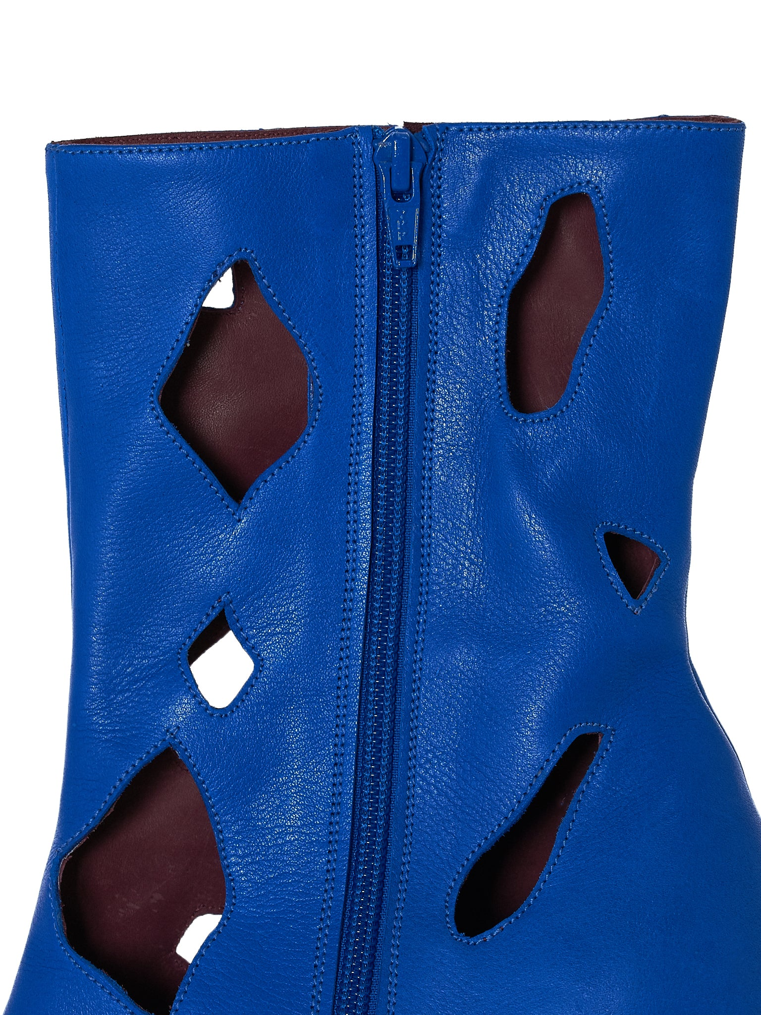Charles Jeffrey Loverboy Boot - Hlorenzo Detail 2