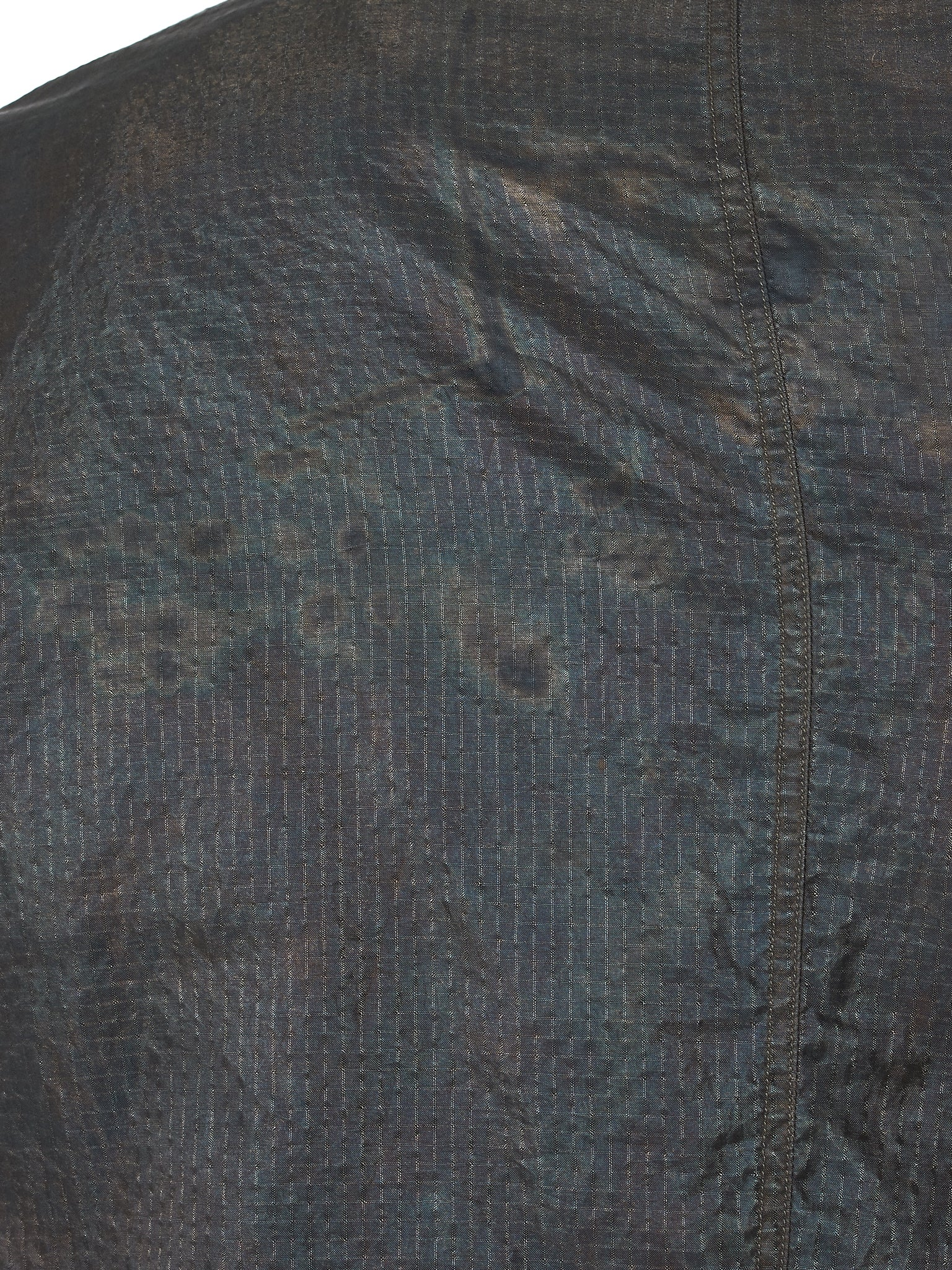 Deepti Metallic Shirt - Hlorenzo Detail 3