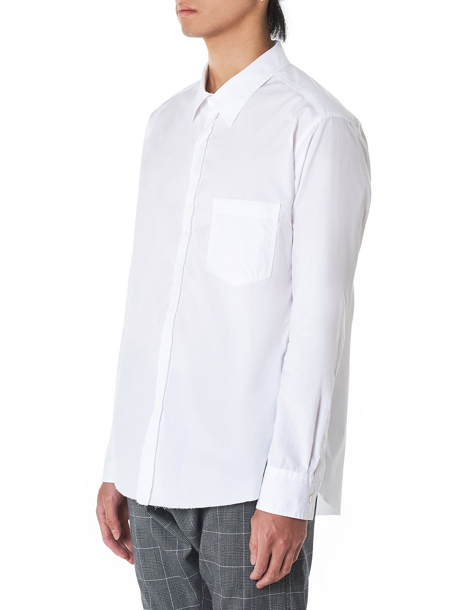 Sulvam Shirt - Hlorenzo Side