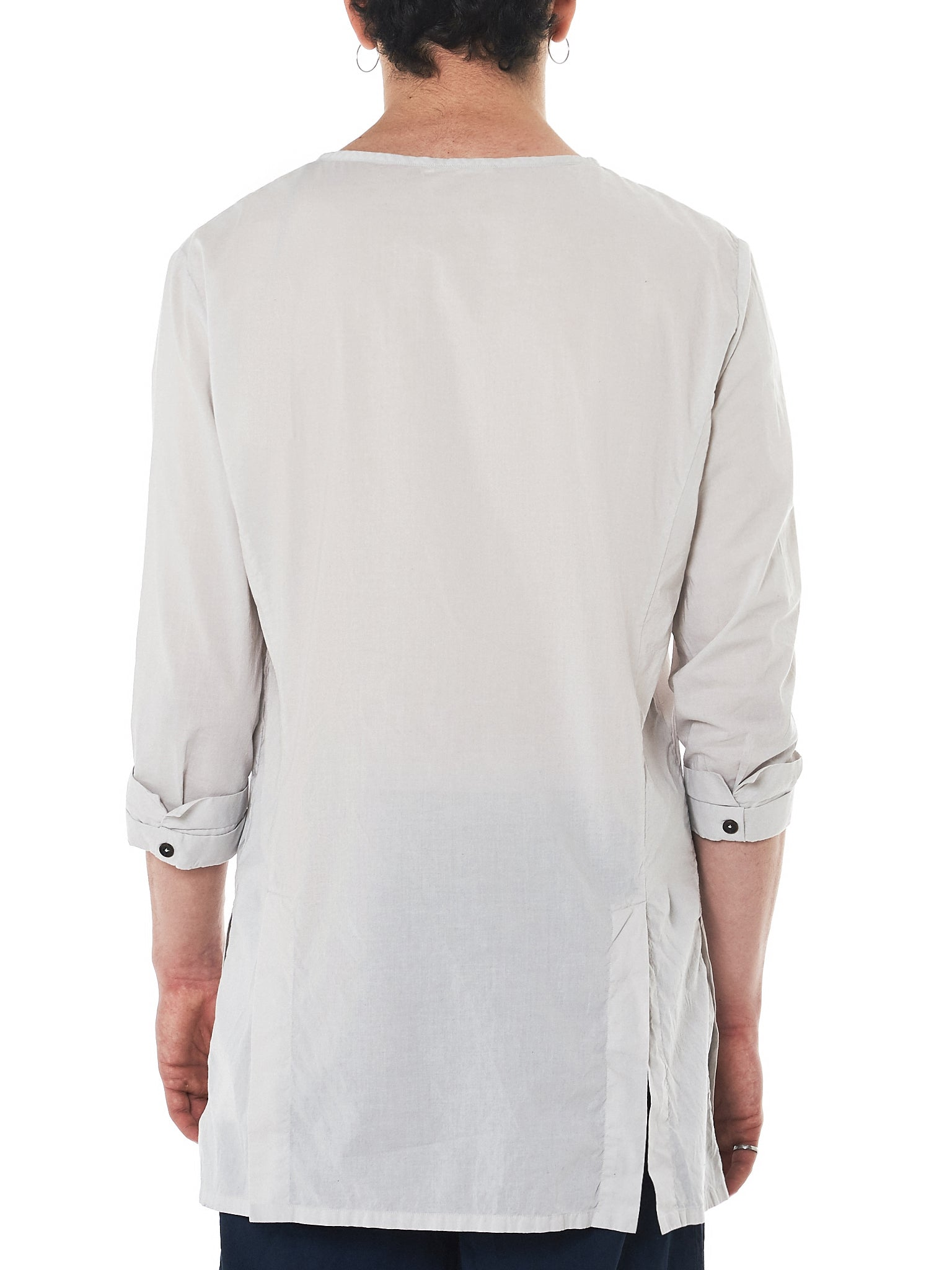 'T Ensemble Tunic Tee - Hlorenzo Back