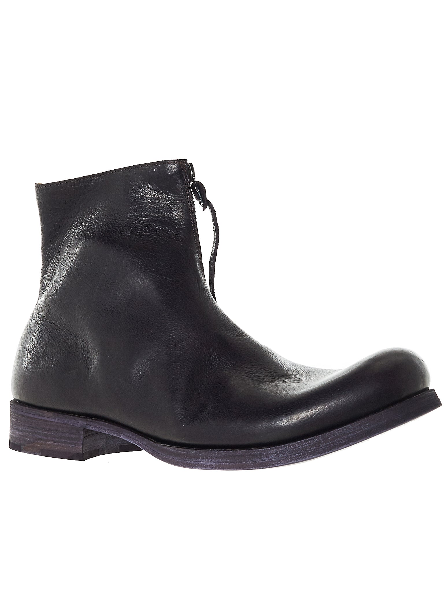 MA+ Buffalo Ankle Boot - Hlorenzo Side