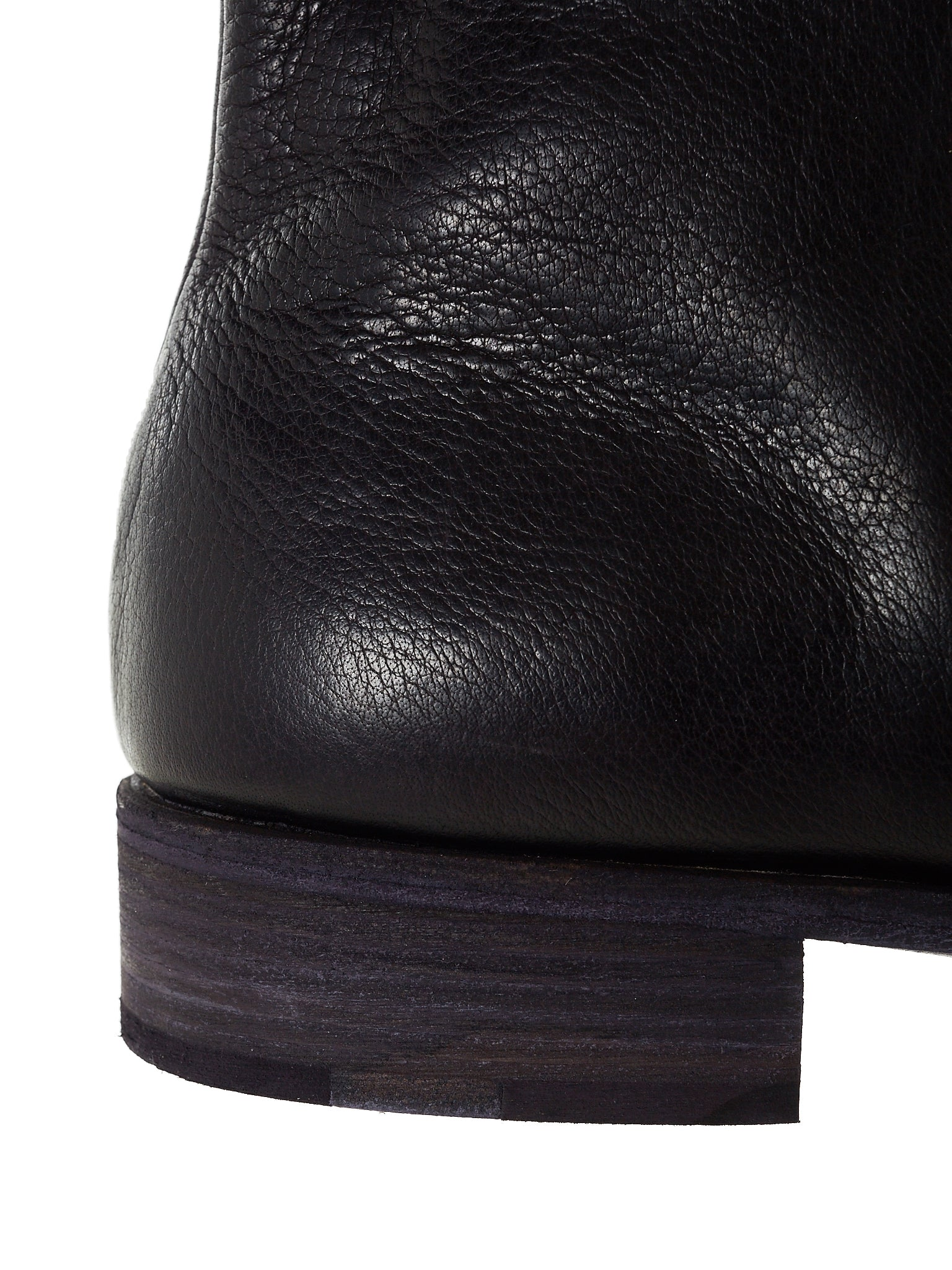 MA+ Buffalo Ankle Boot - Hlorenzo Detail 1