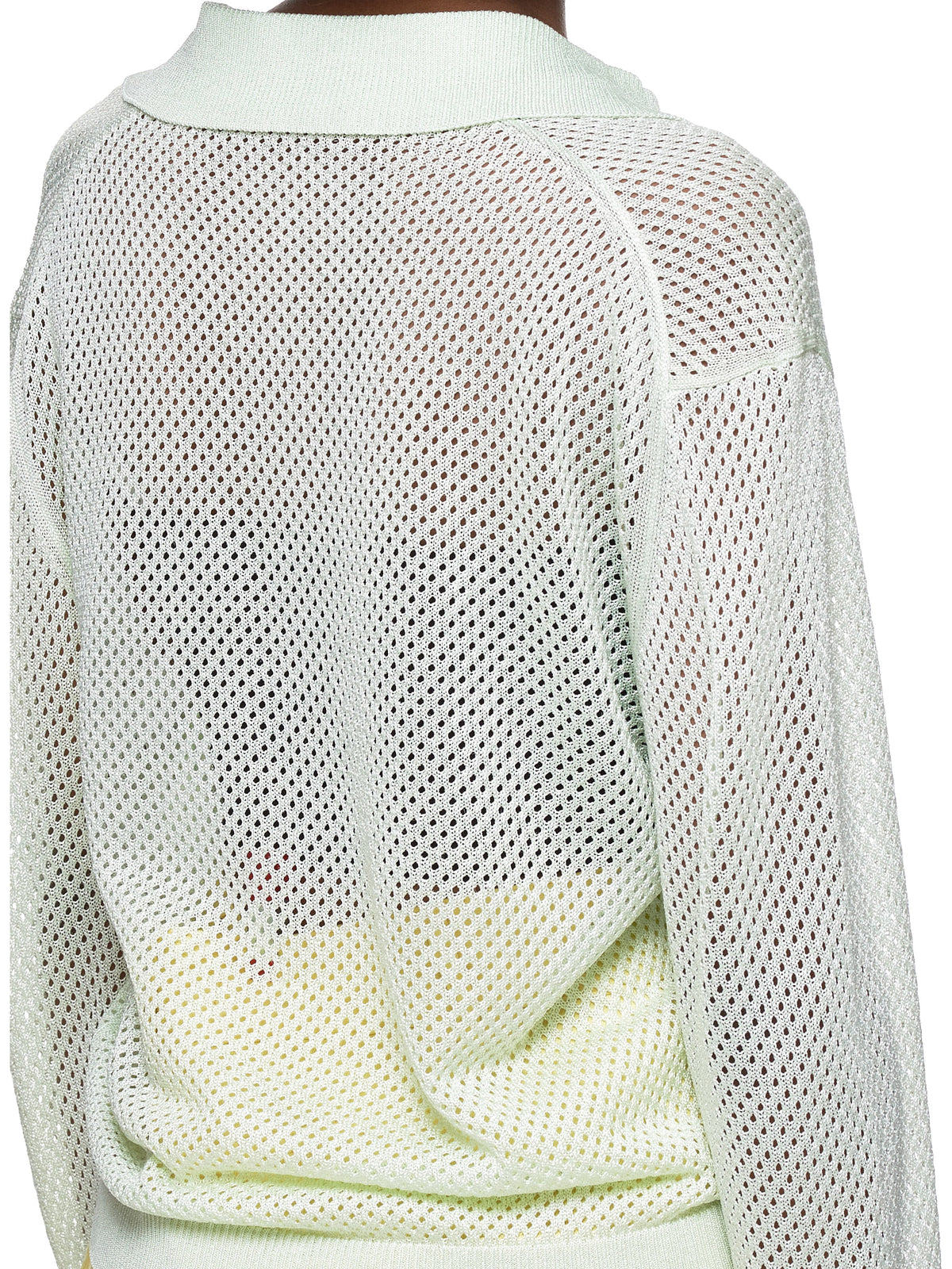 Tibi Top - Hlorenzo Detail 2