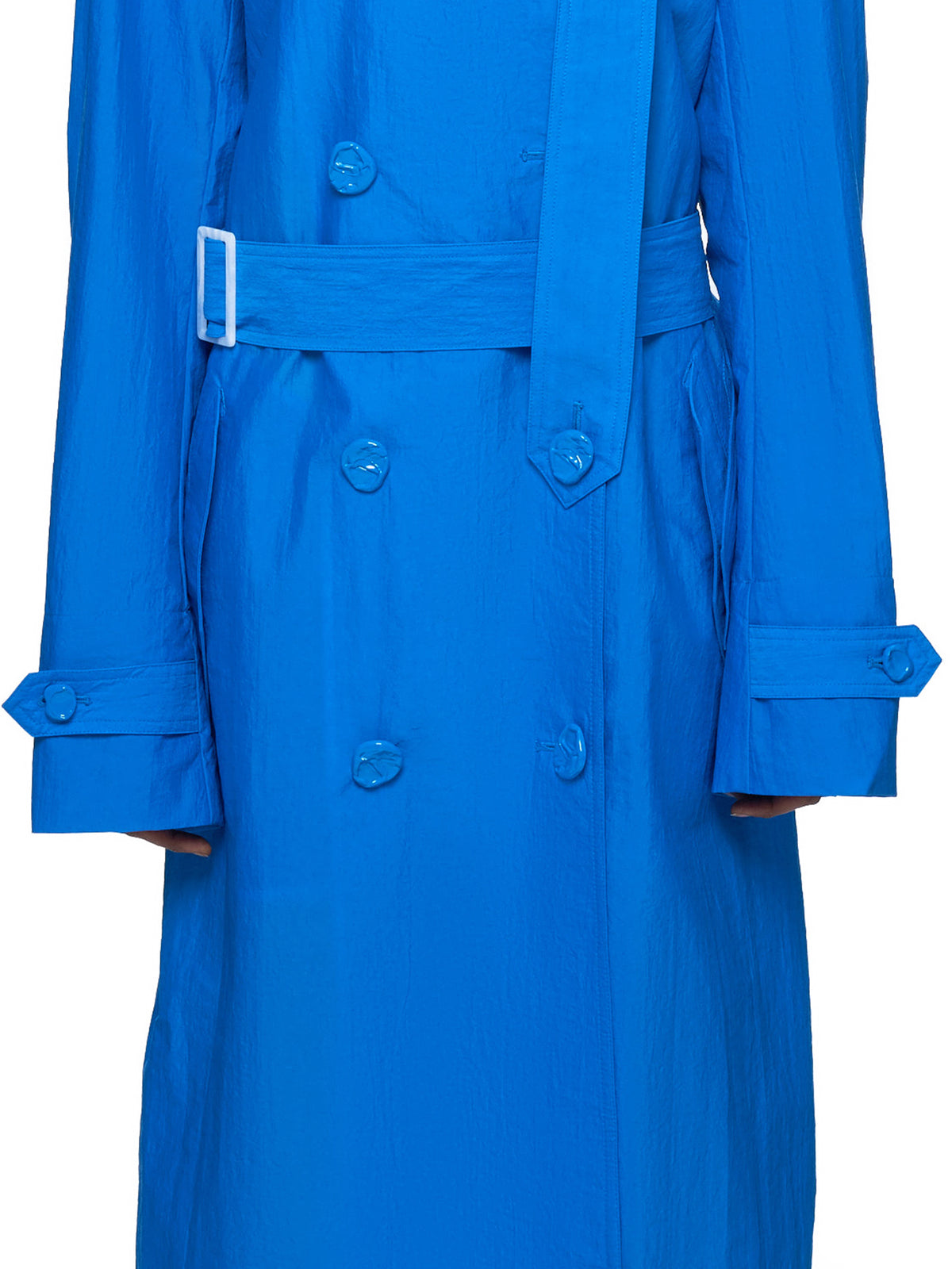 Tibi Coat - Hlorenzo Detail 2