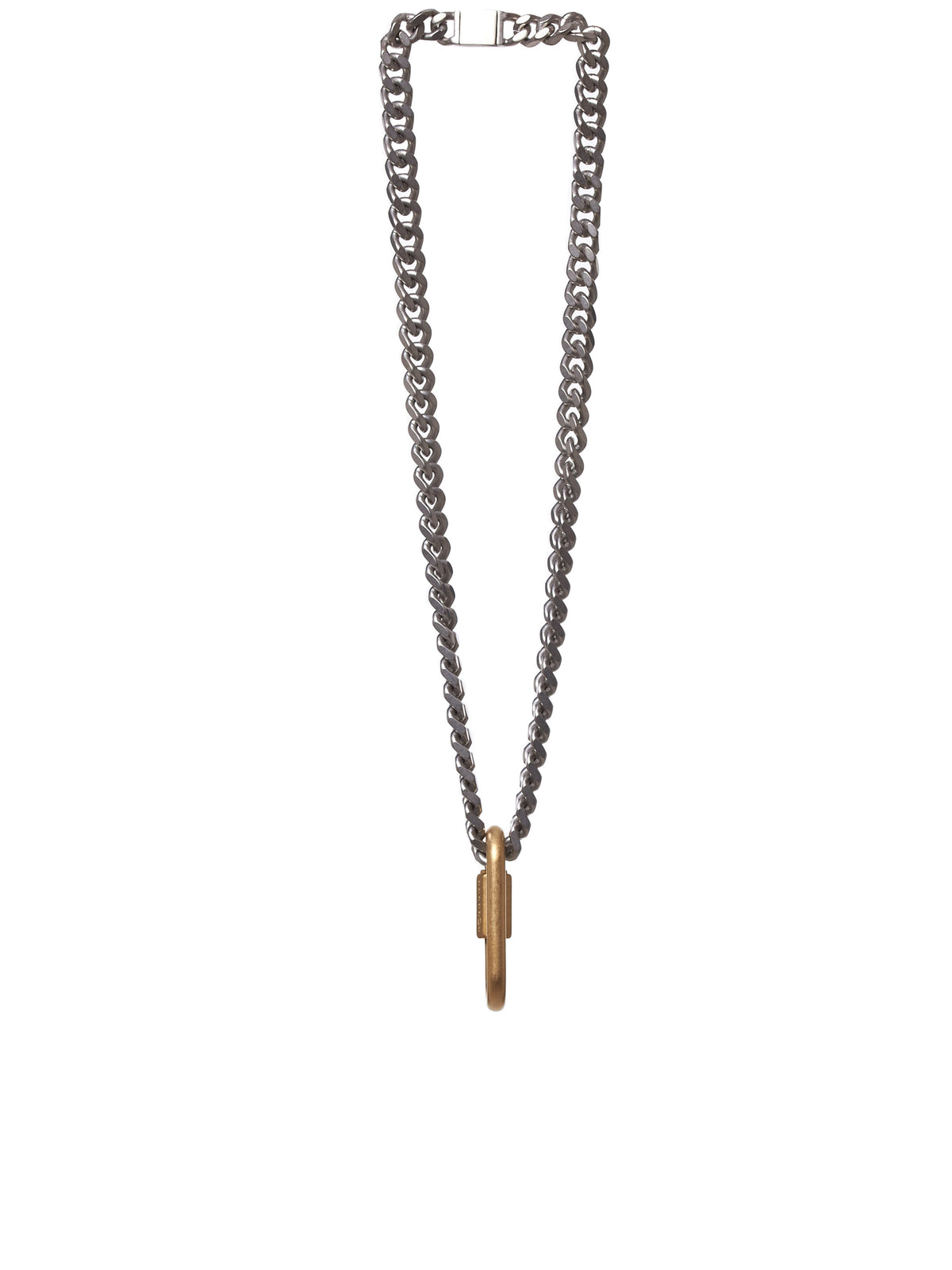 Maison Margiela Necklace - Hlorenzo Front