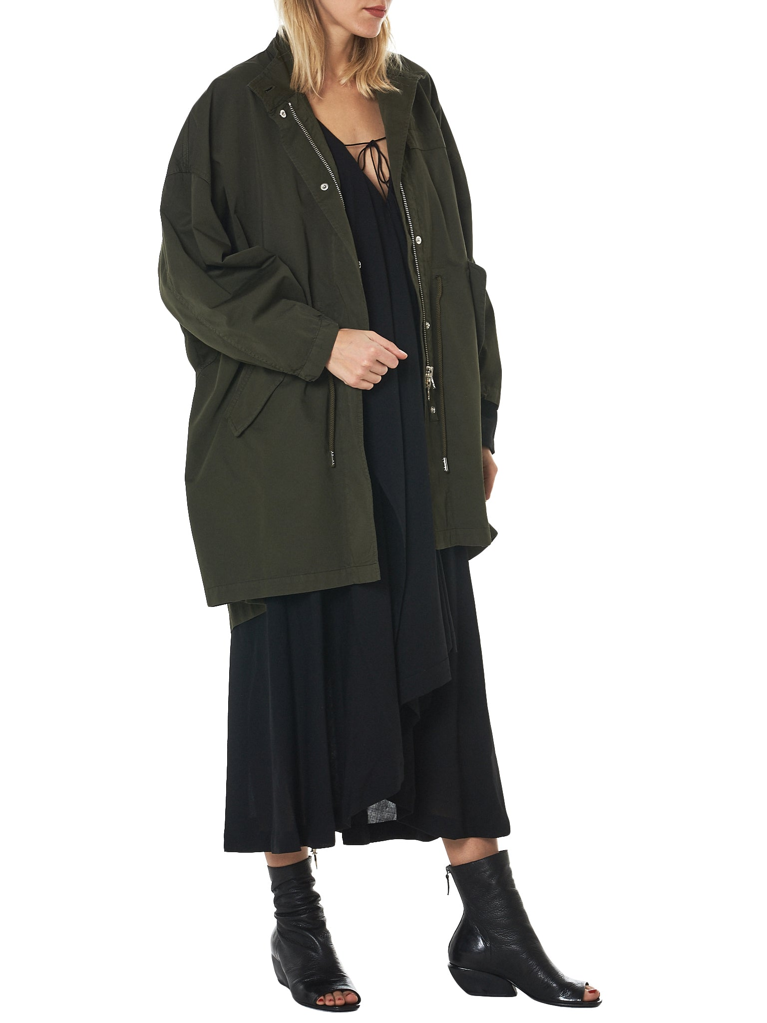 Short Coat (S32AH0030-694)