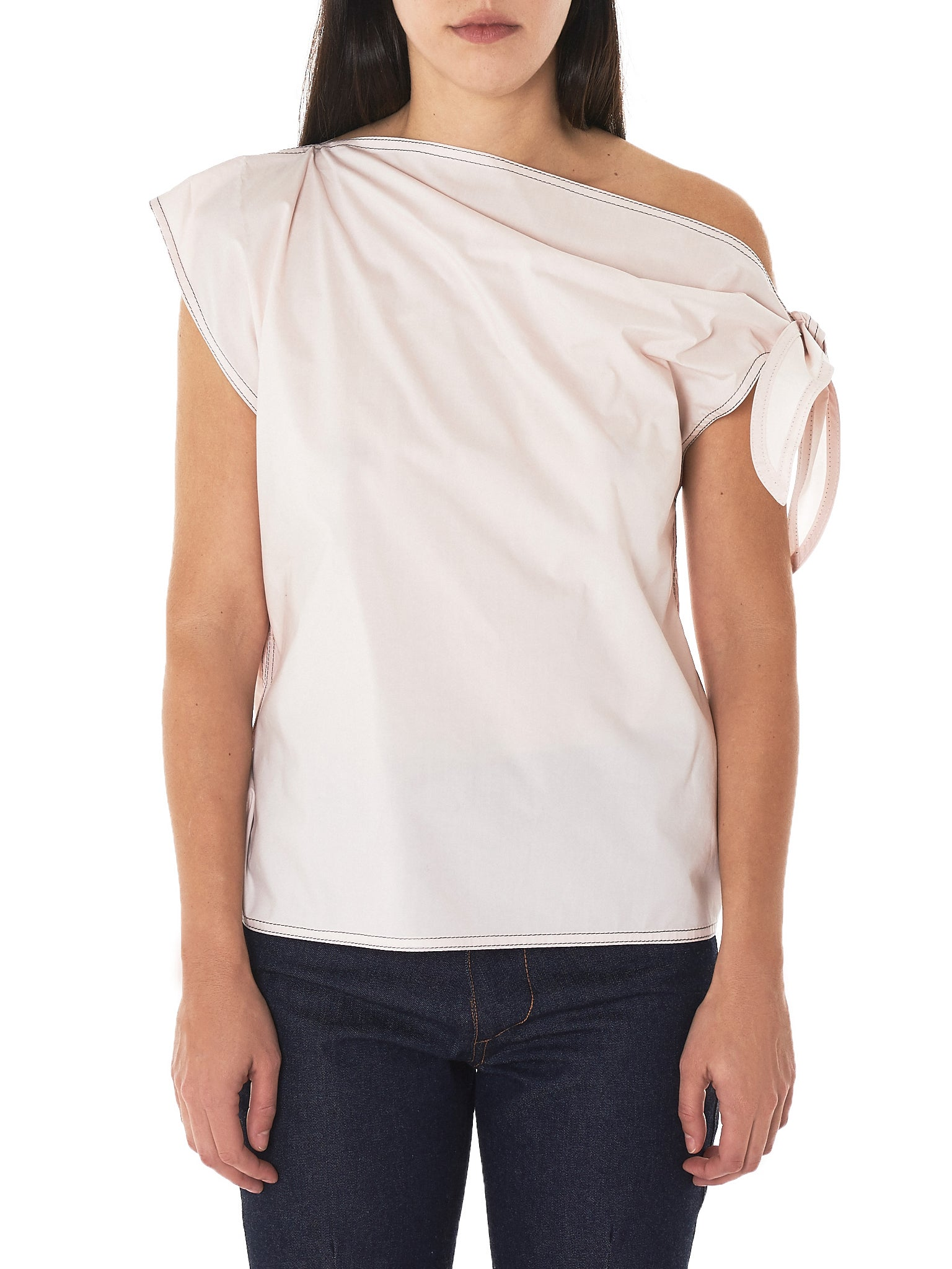MM6 Maison Margiela- hlorenzo- top front