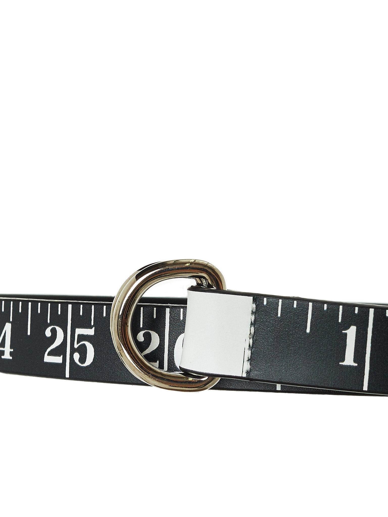 'Measuring Tape' Belt (S35TP0385-H1137)