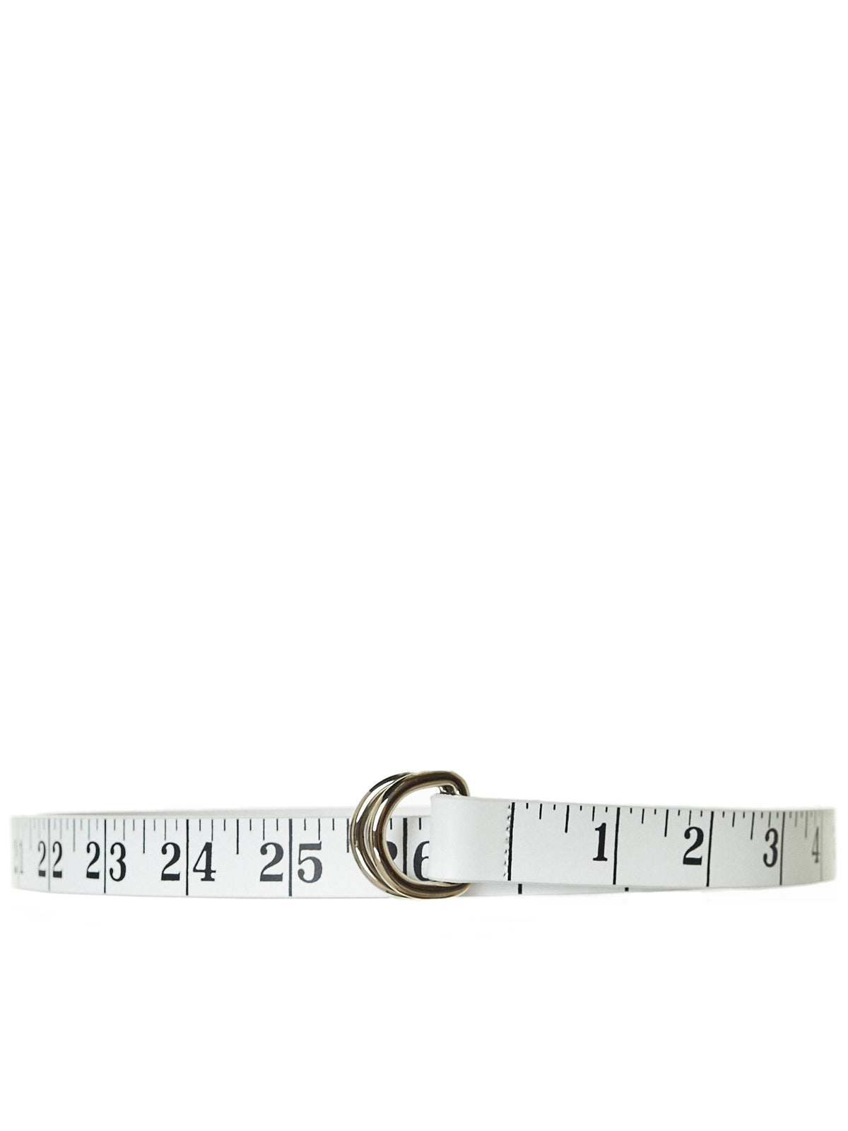 'Measuring Tape' Belt (S35TP0385-H5515)