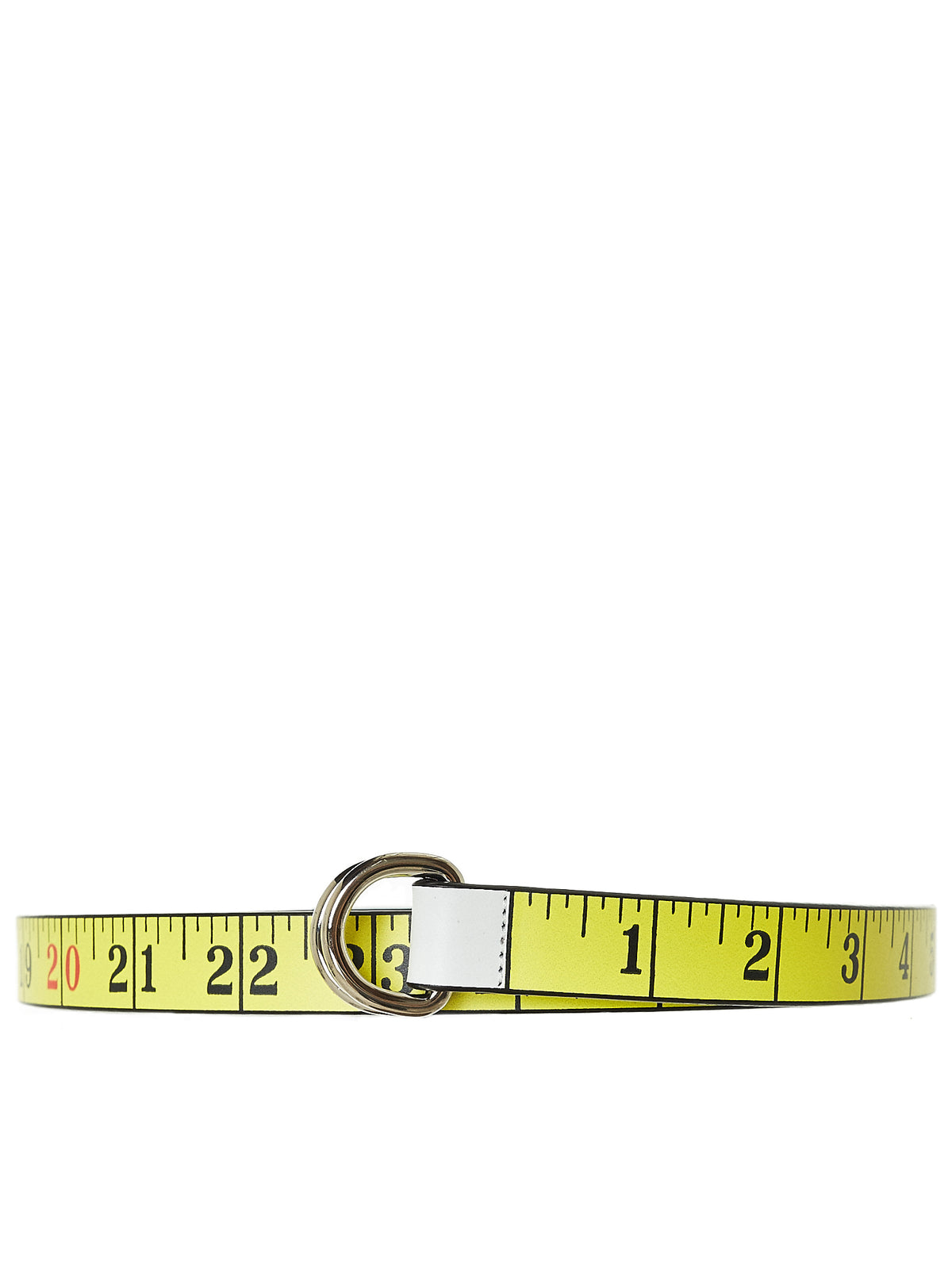 'Measuring Tape' Belt (S35TP0385-H6314)