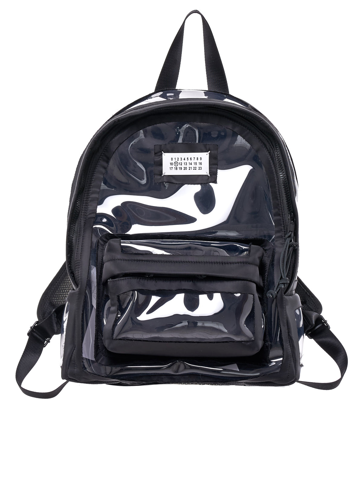 Maison Margiela Backpack - Hlorenzo Front