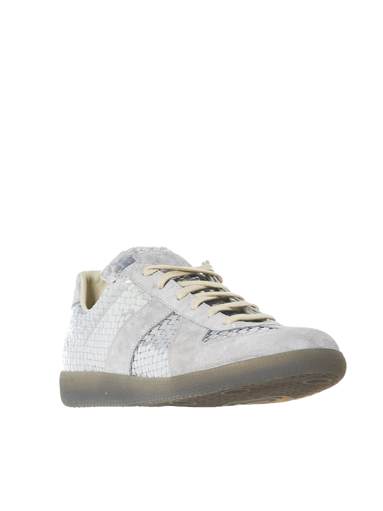 Maison Margiela Replica Sneakers - Hlorenzo Side