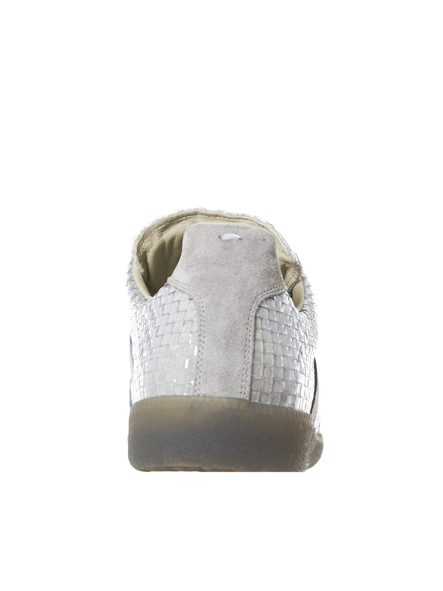 Maison Margiela Replica Sneakers - Hlorenzo Back 2