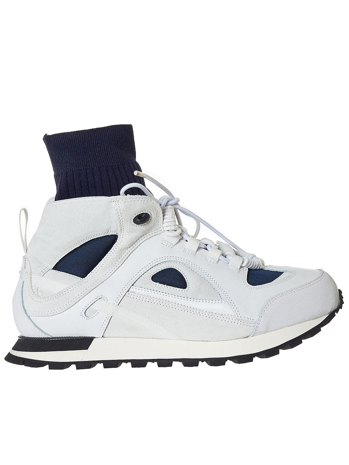 'Security' Sock Neck Runner (S37WS0456-H6990)