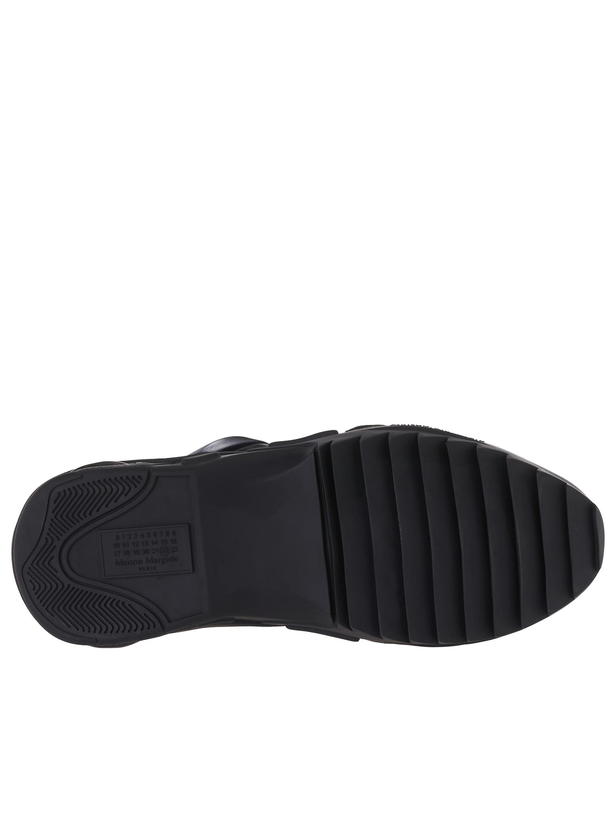 Low-Top Future Sneaker (S37WS0493-P3720-BLACK)
