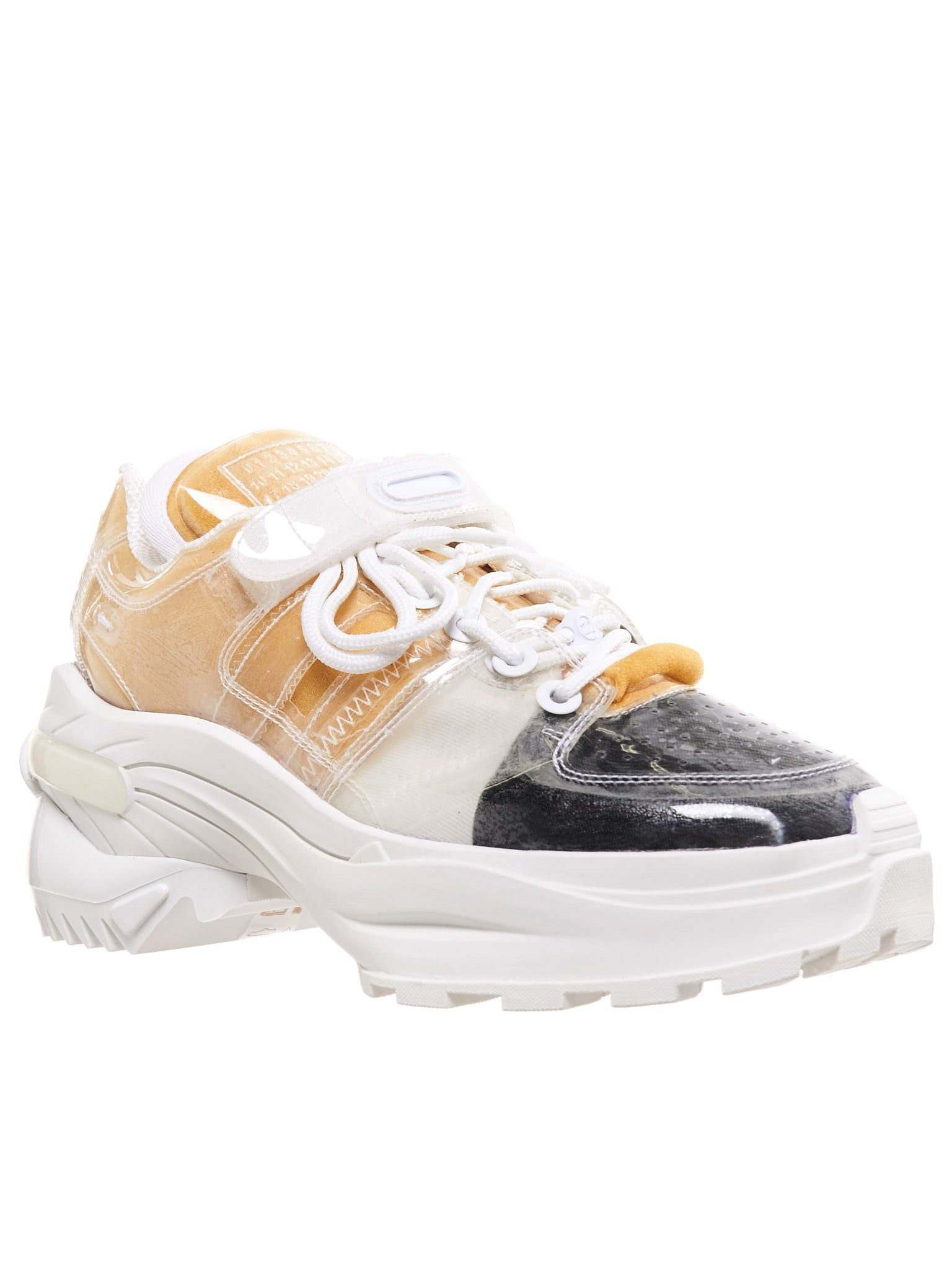 Maison Margiela Sneakers - Hlorenzo Side