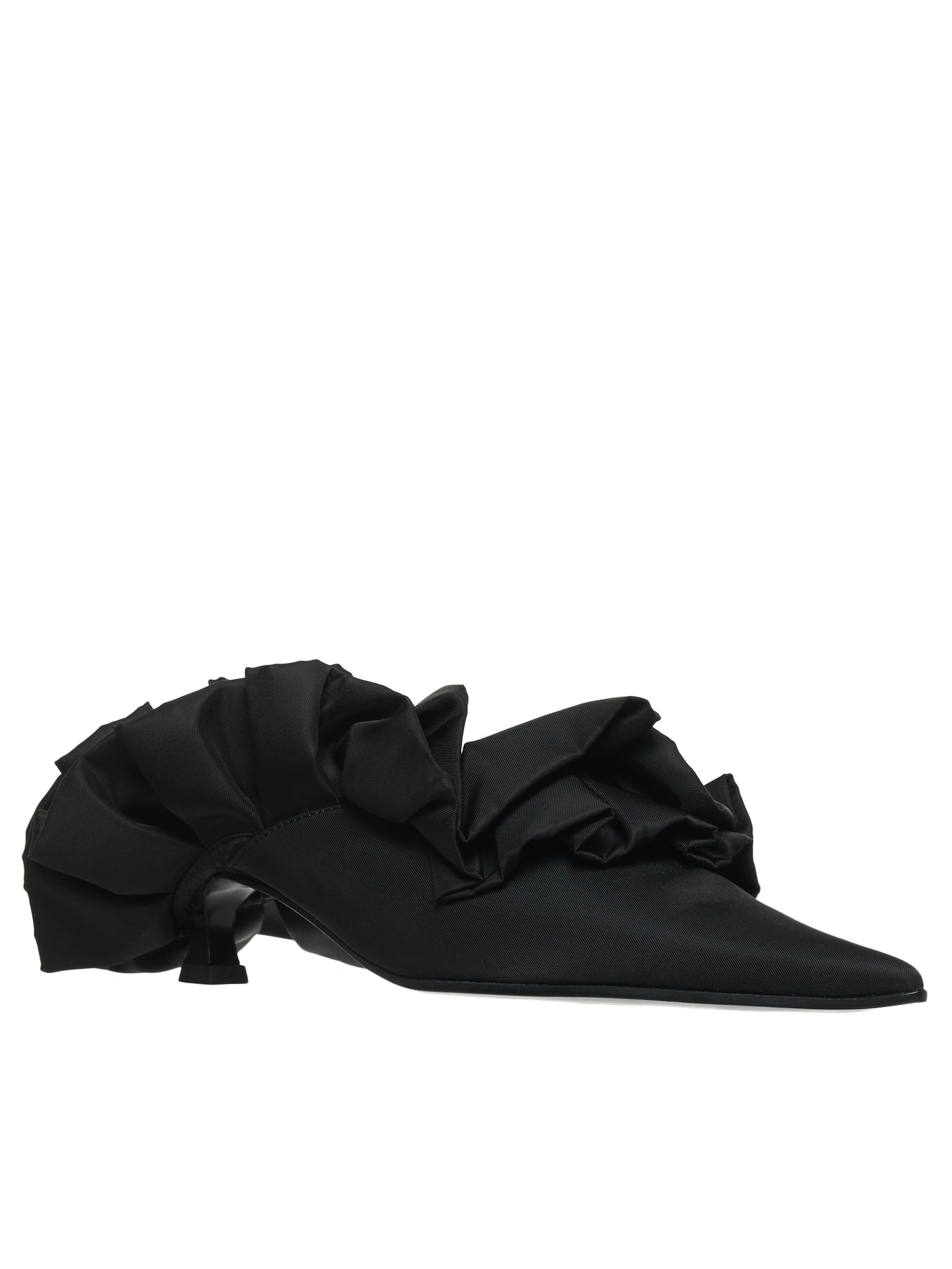 MM6 Maison Margiela Flats - Hlorenzo Side
