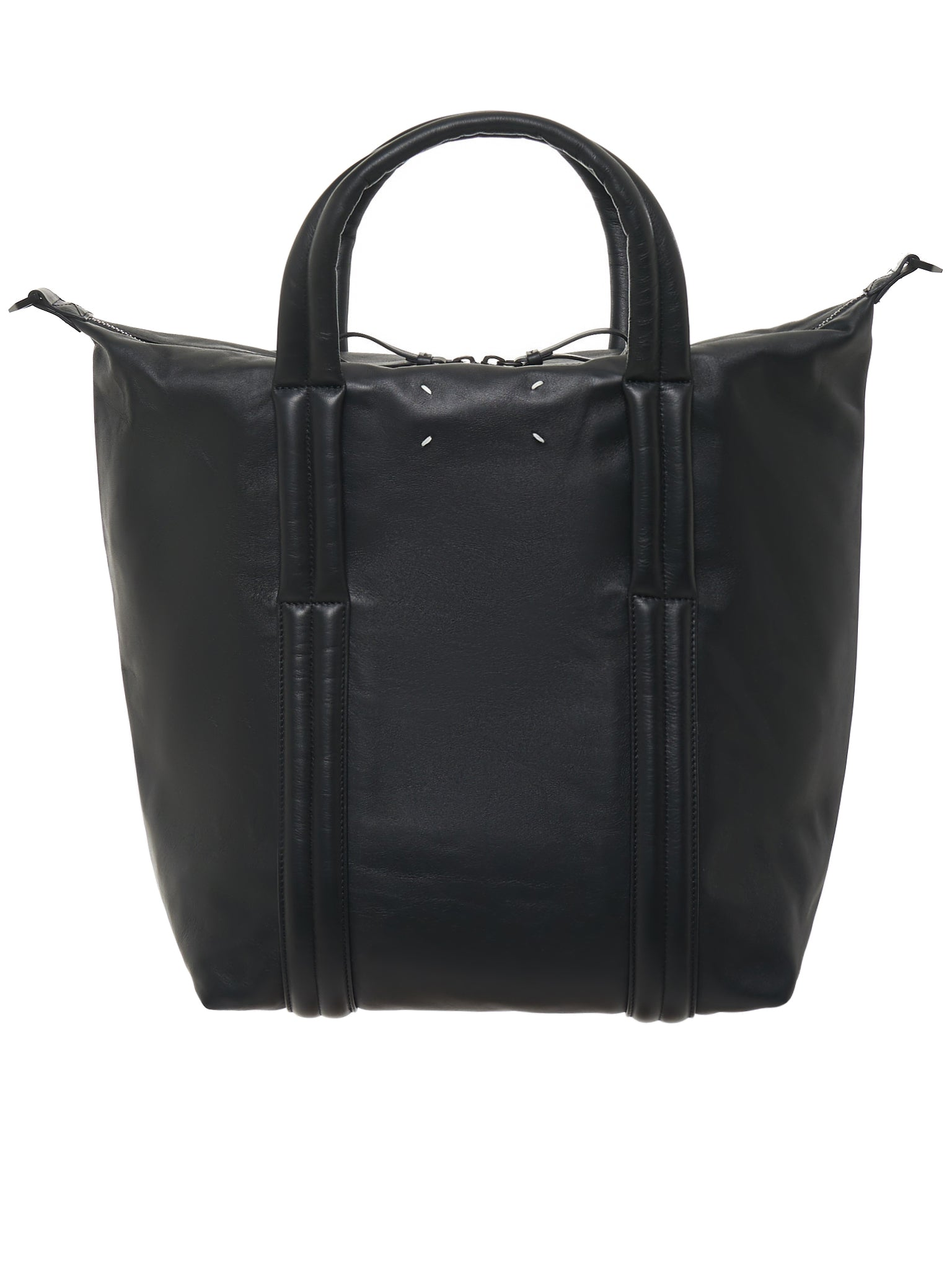 Large Tote (S55WC0059-PR227-BLACK)
