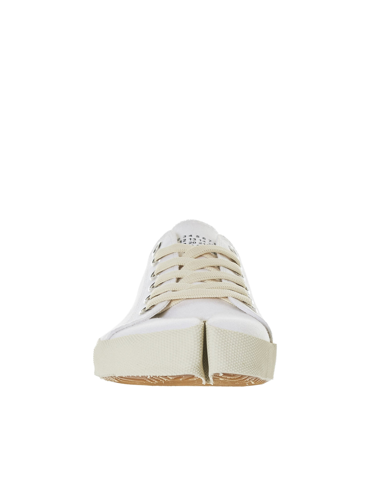 Lace-Up Shoes (S57WS0252-T1003-WHITE)