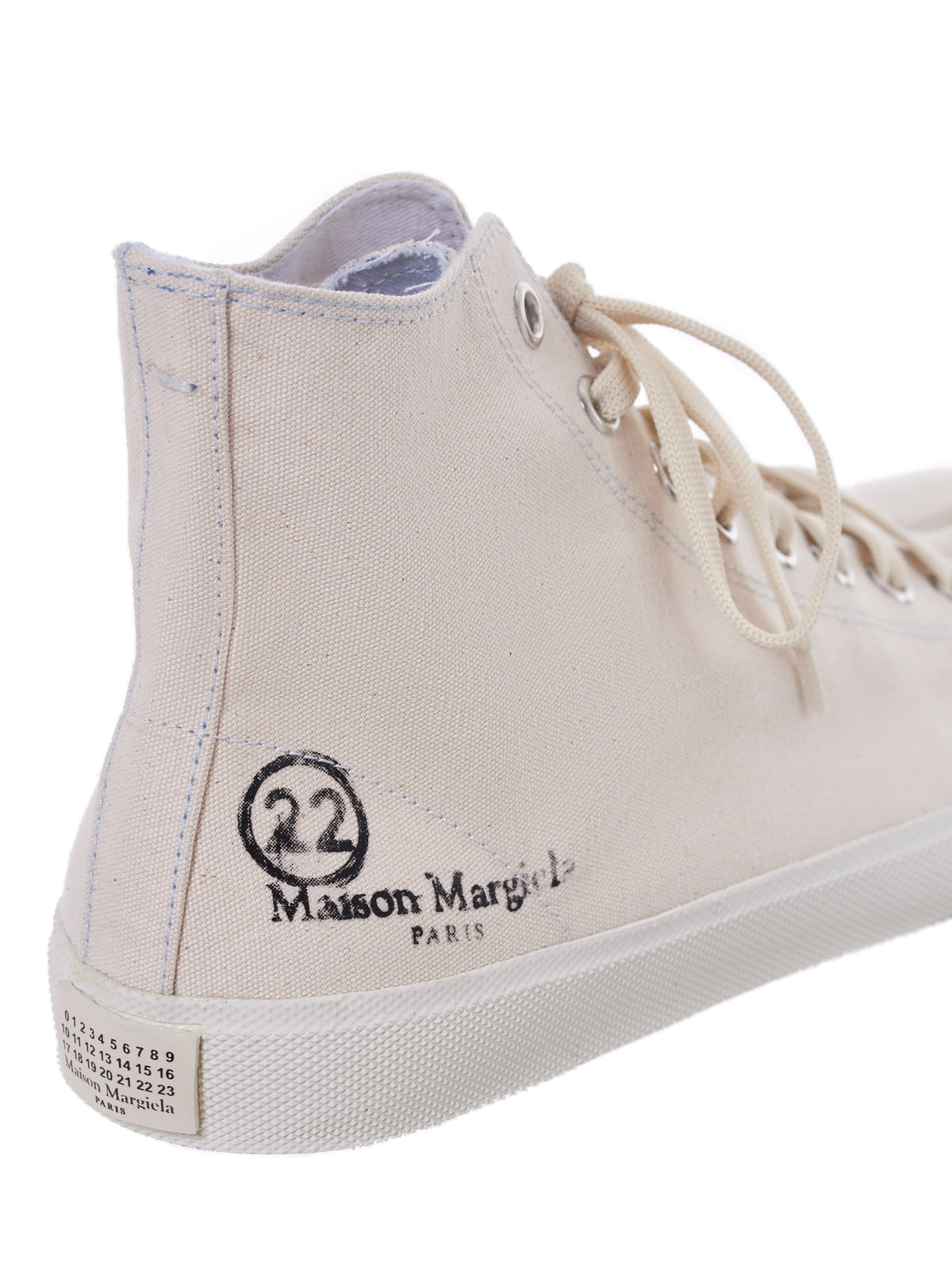 Tabi High Tops (S57WS0253-P1875-WHITE)