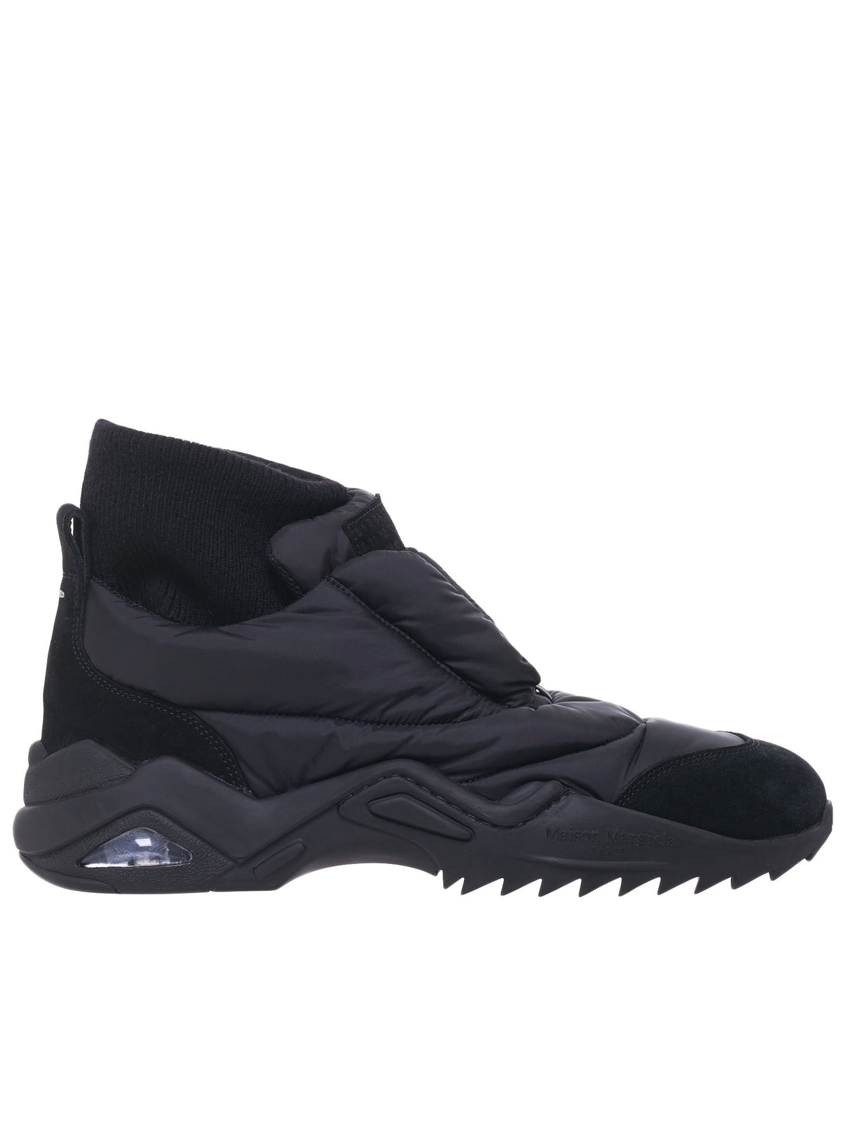 High Top Sneakers (S57WS0275-P1992-BLACK)